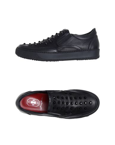 BB BRUNO BORDESE Sneakers in Black