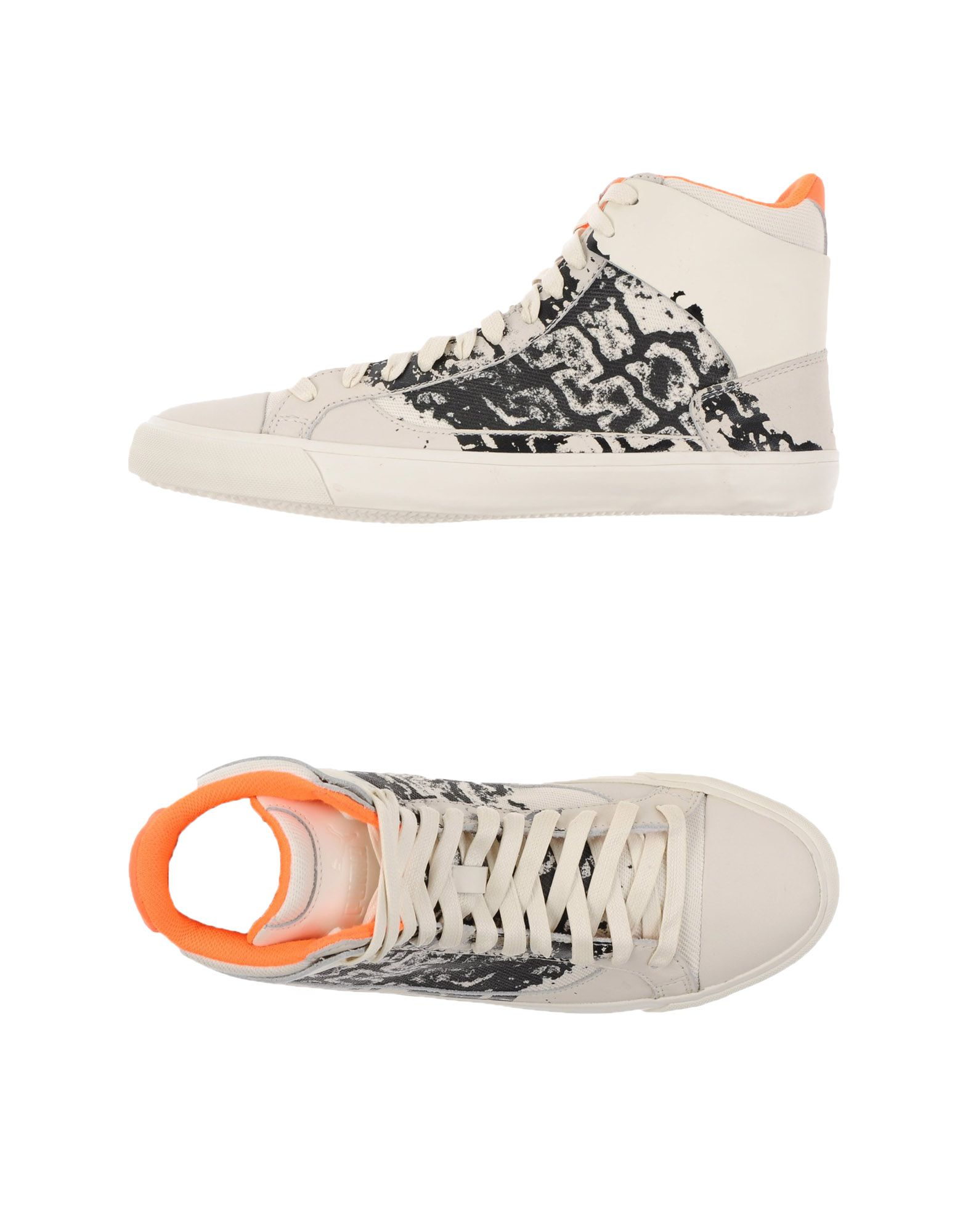 Mcq Puma Sneakers - Women Mcq  Puma Sneakers online on  Mcq United Kingdom - 44893315LO d38203