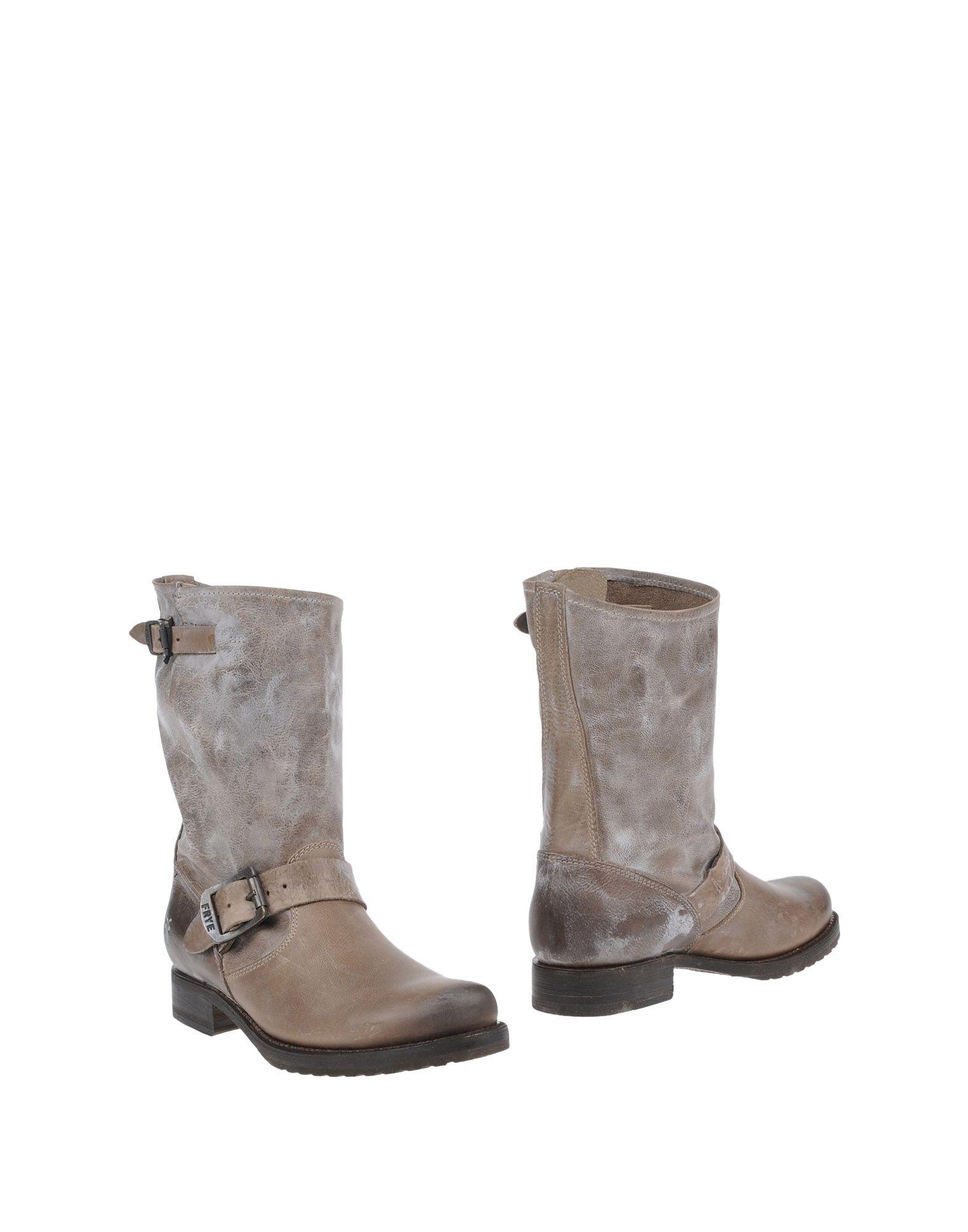 Stilvolle billige billige billige Schuhe Frye Stiefelette Damen  44893697UH 4c9f0c