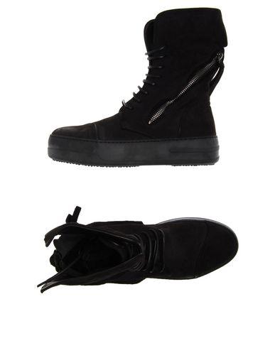 BB BRUNO BORDESE Ankle Boot in Black