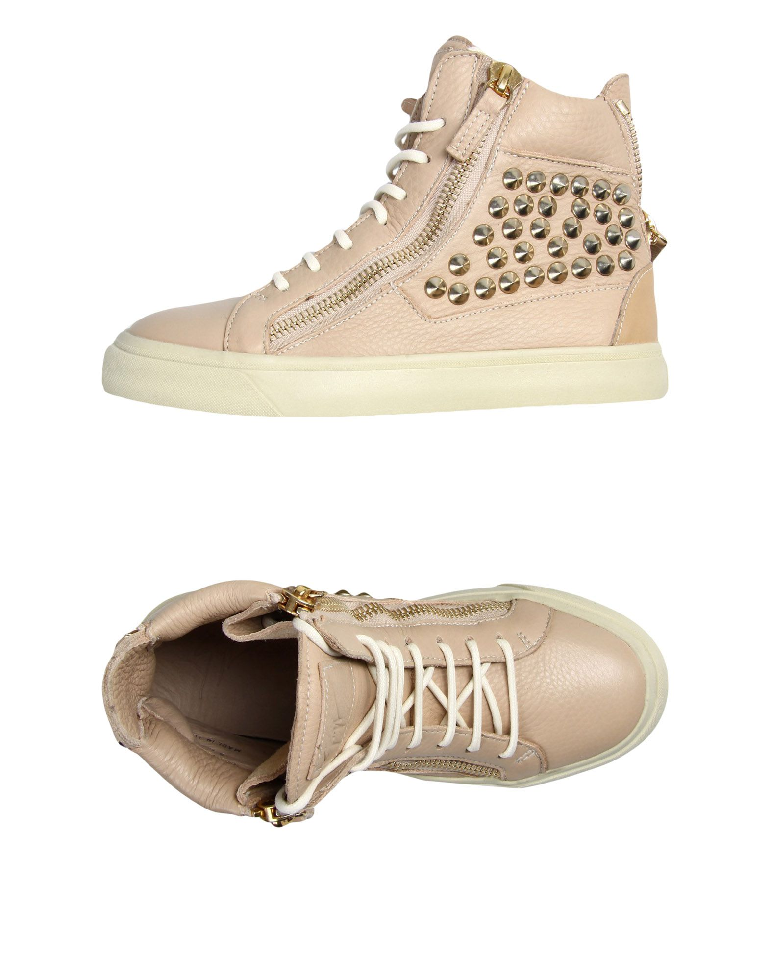 Giuseppe on Zanotti Sneakers - Women Giuseppe Zanotti Sneakers online on Giuseppe  Canada - 44894735XU 6f8235