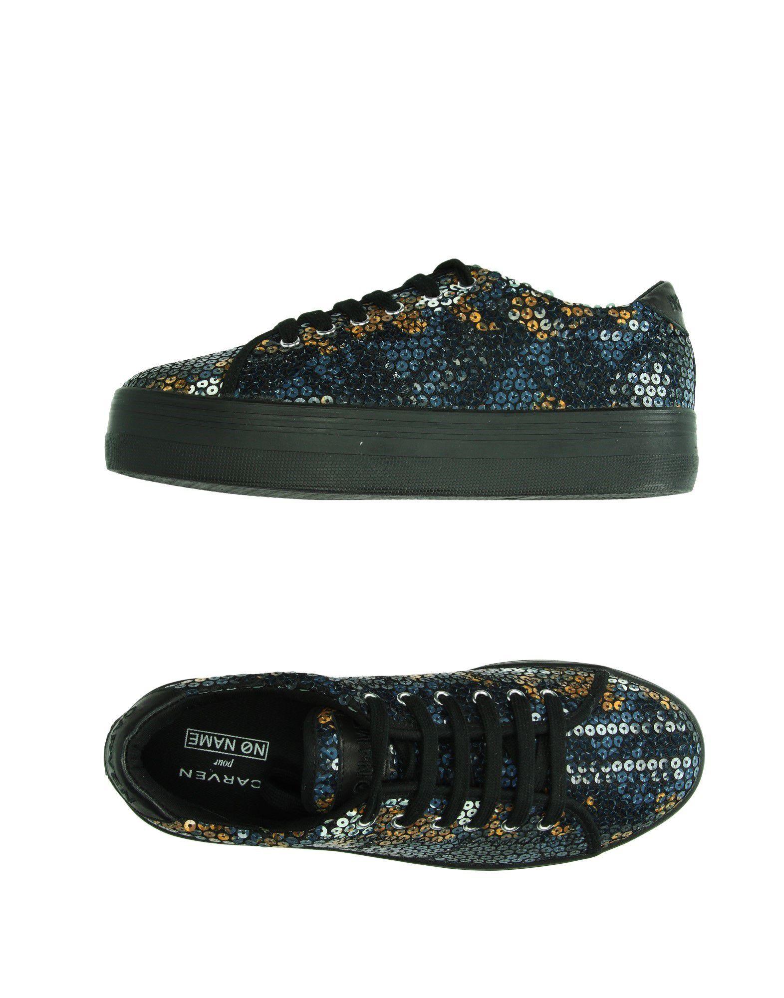 Carven Pour No Name Sneakers Damen  44894943GE Gute Qualität beliebte Schuhe