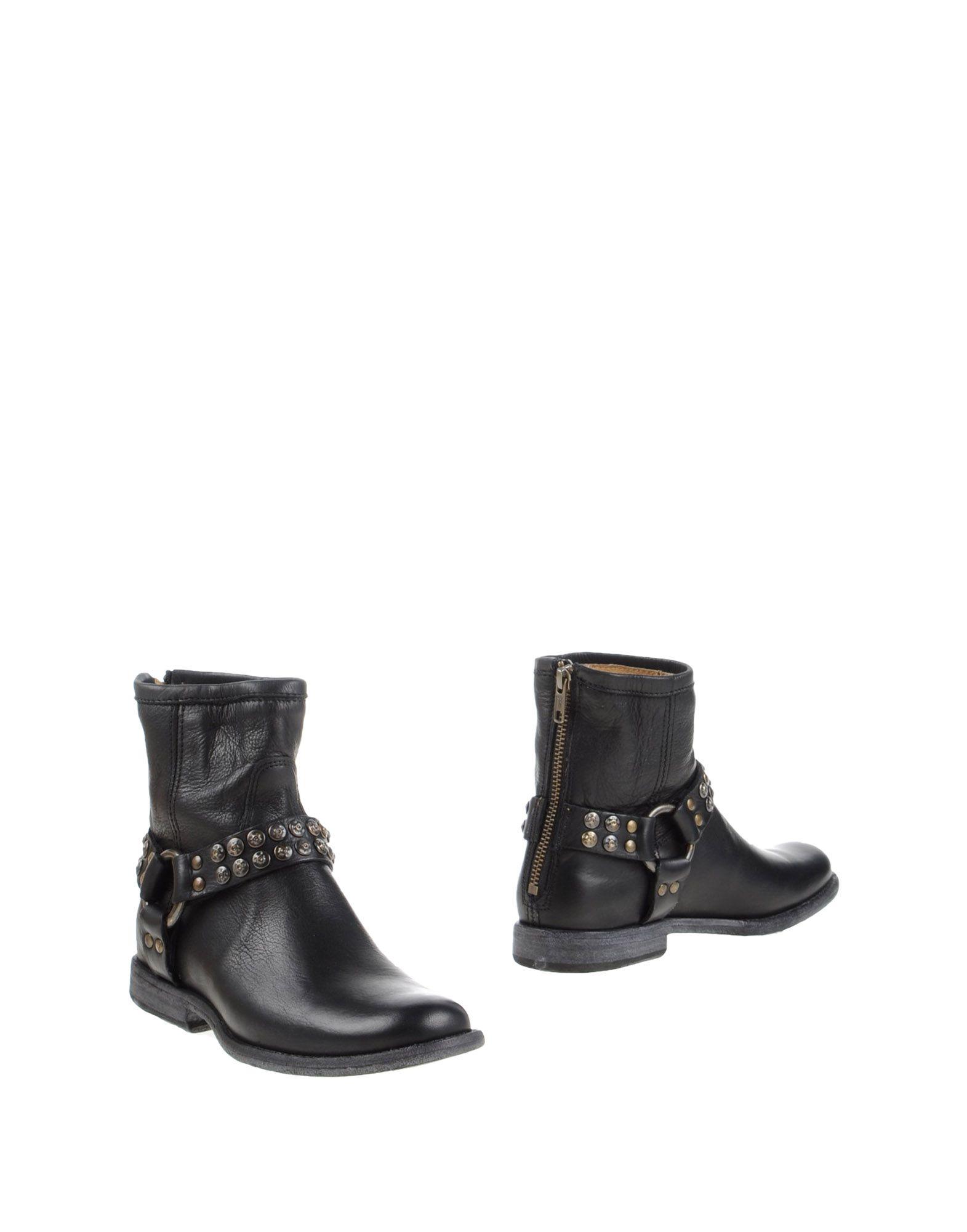 Frye Stiefelette Damen  44895560PHGut aussehende strapazierfähige Schuhe