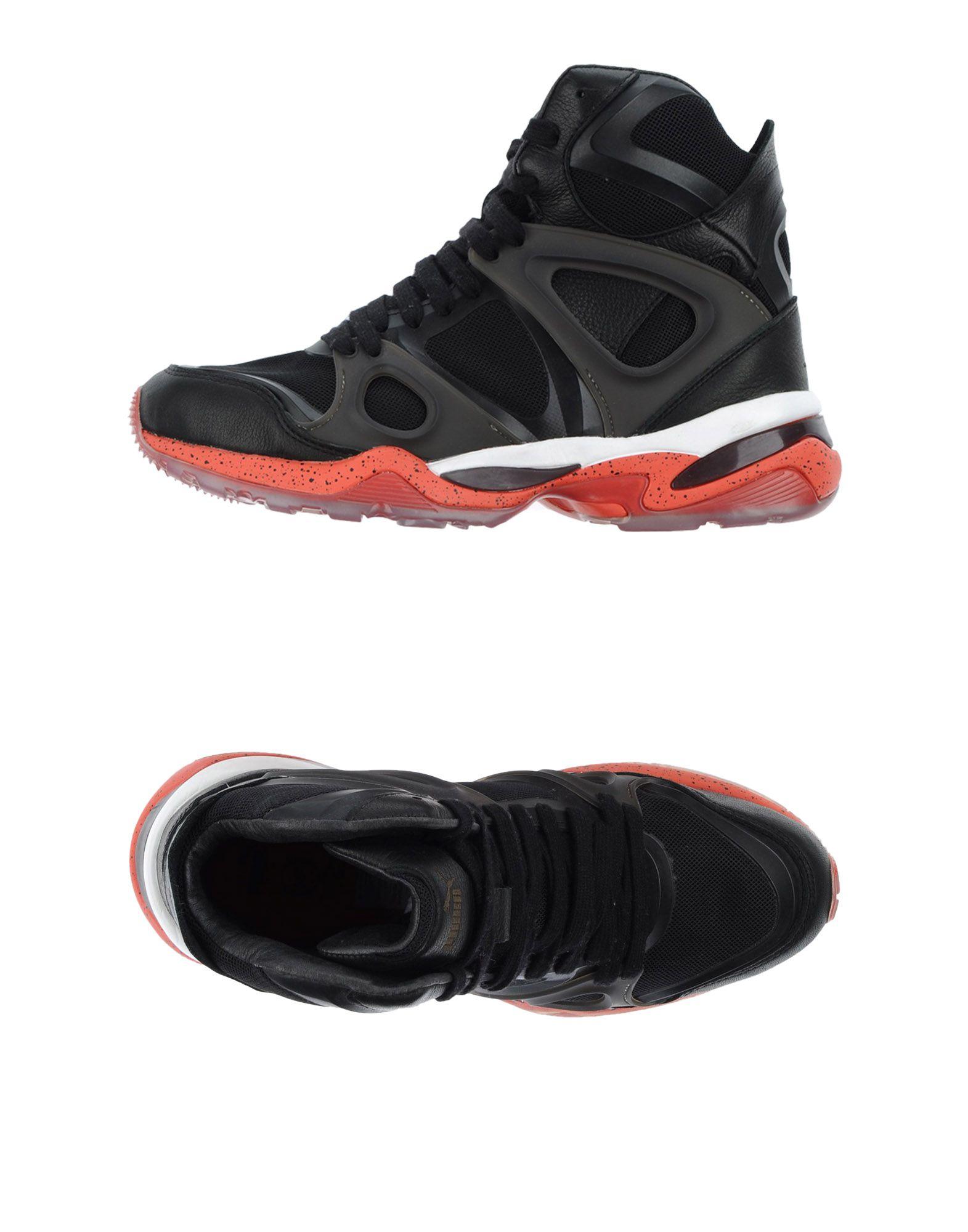 Sneakers Alexander Mcqueen Puma Uomo - 44895616KJ