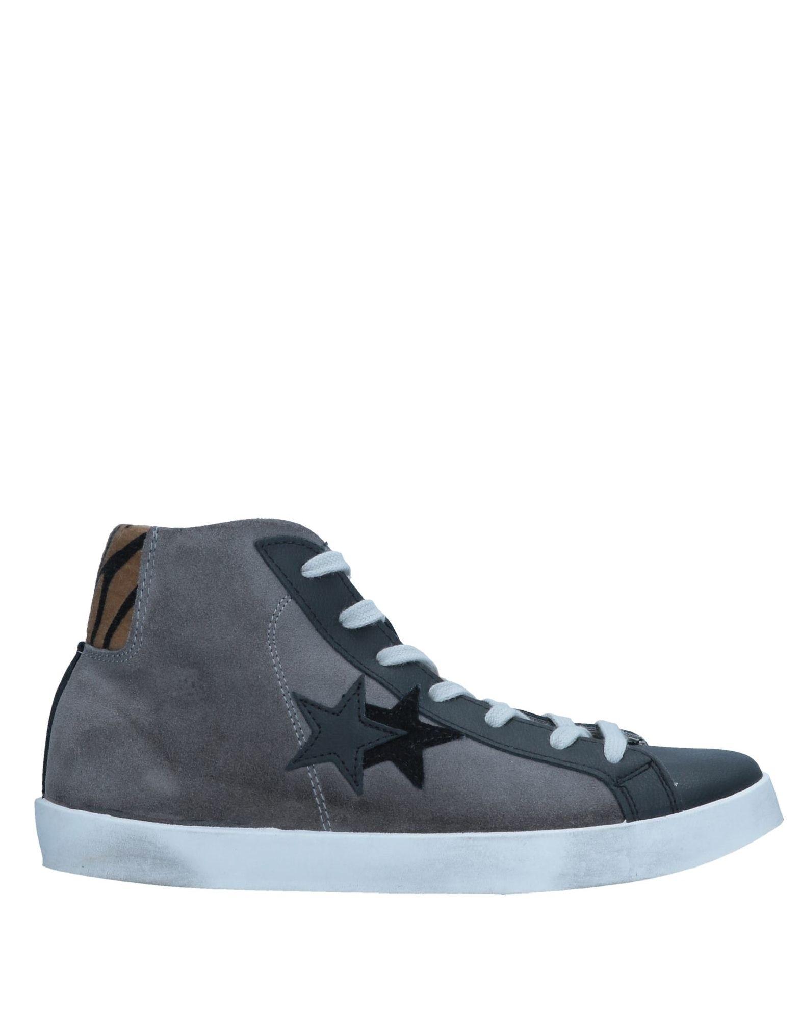 Rabatt echte Schuhe 2Star Sneakers Herren Herren Herren  44896024CM f1cfce