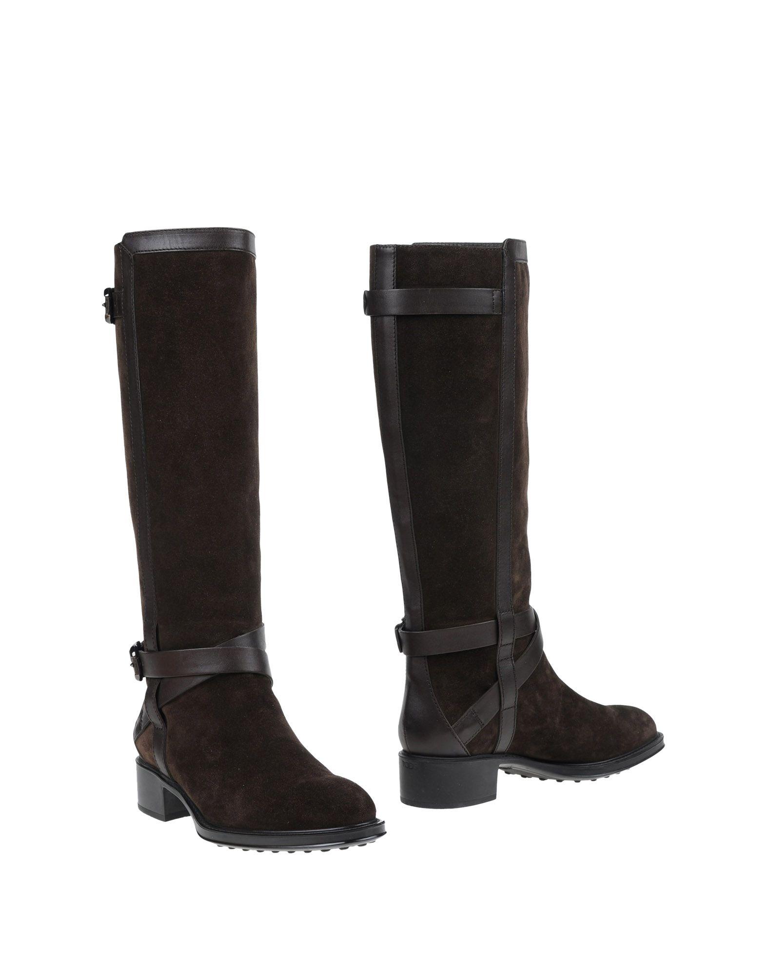 Tod's Stiefel Damen  44896120IMGünstige gut aussehende Schuhe