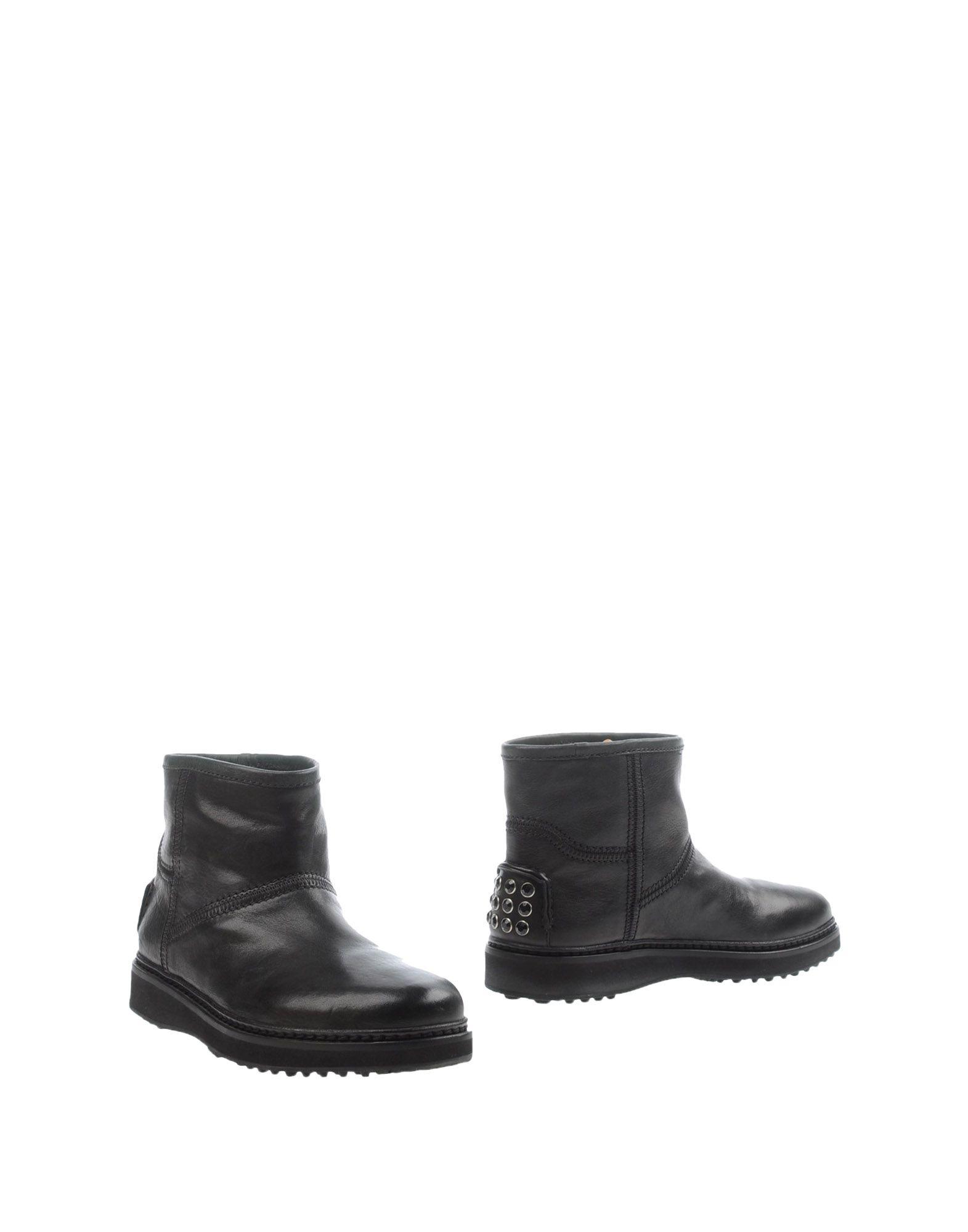 Stilvolle billige Schuhe Carshoe Stiefelette 44896361CP Damen  44896361CP Stiefelette ef2432