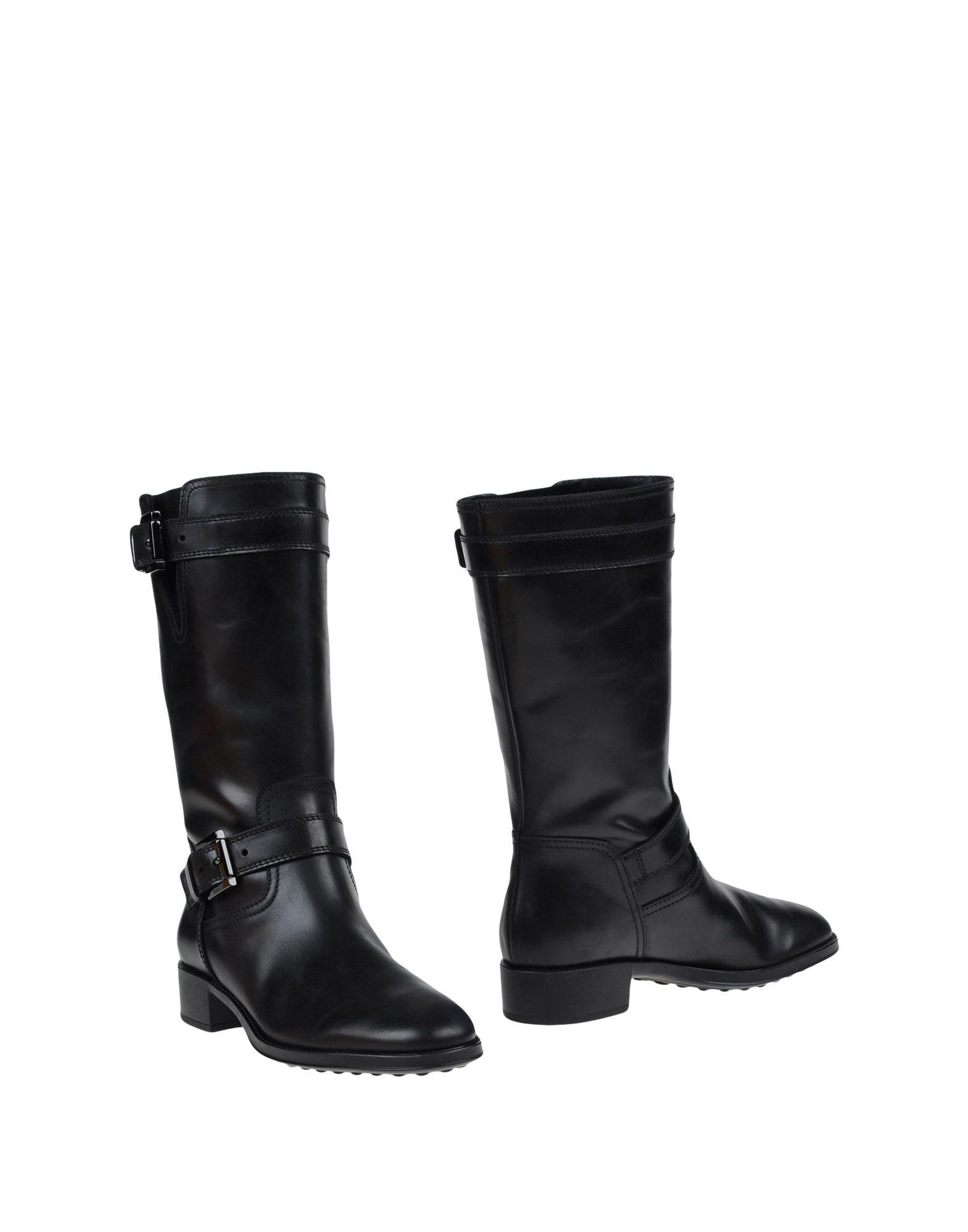 Tod's Stiefel Damen Schuhe  44896430IIGünstige gut aussehende Schuhe Damen eea17c
