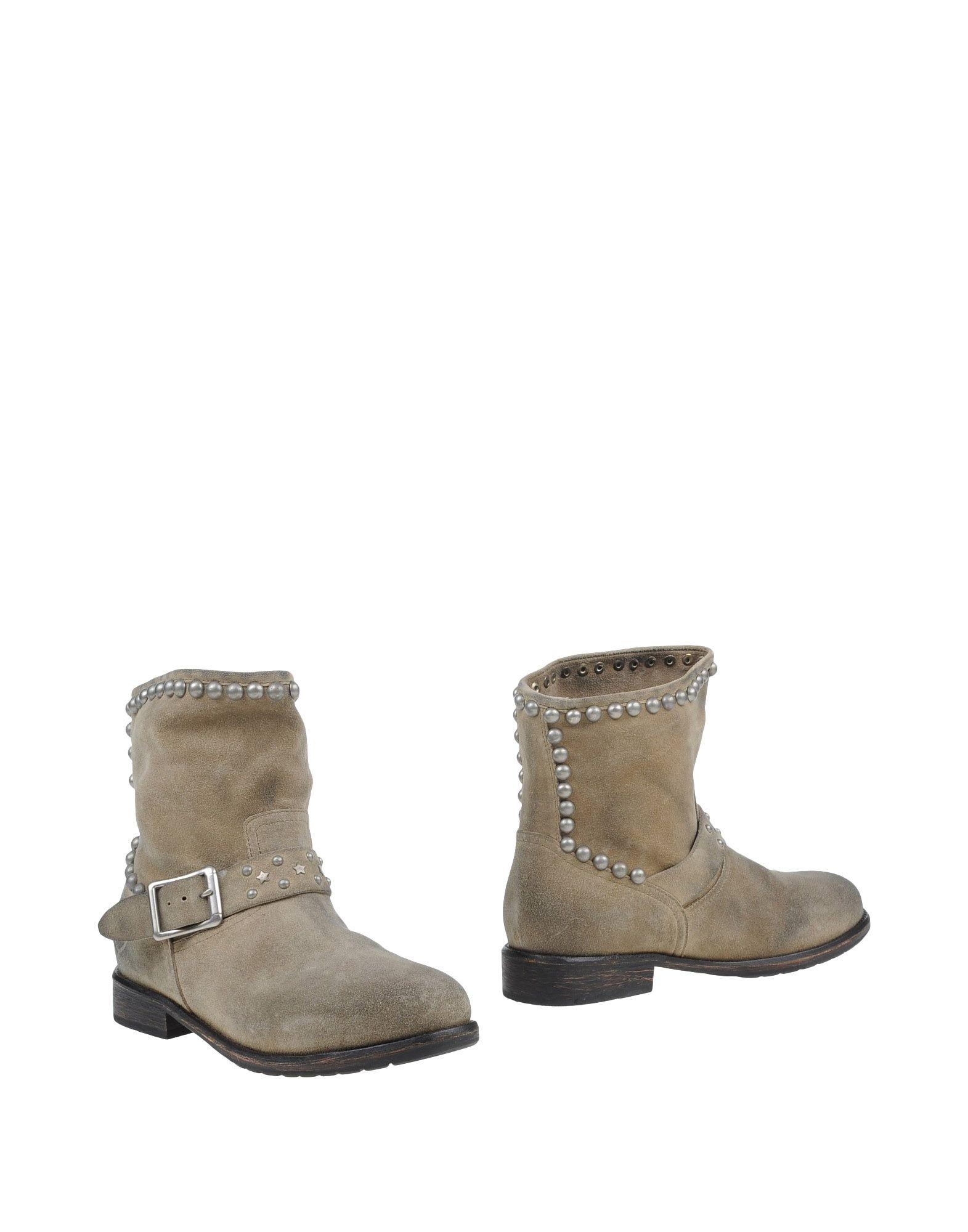 Stilvolle billige Schuhe Mr. 44897092PG Wolf Stiefelette Damen  44897092PG Mr. a036aa