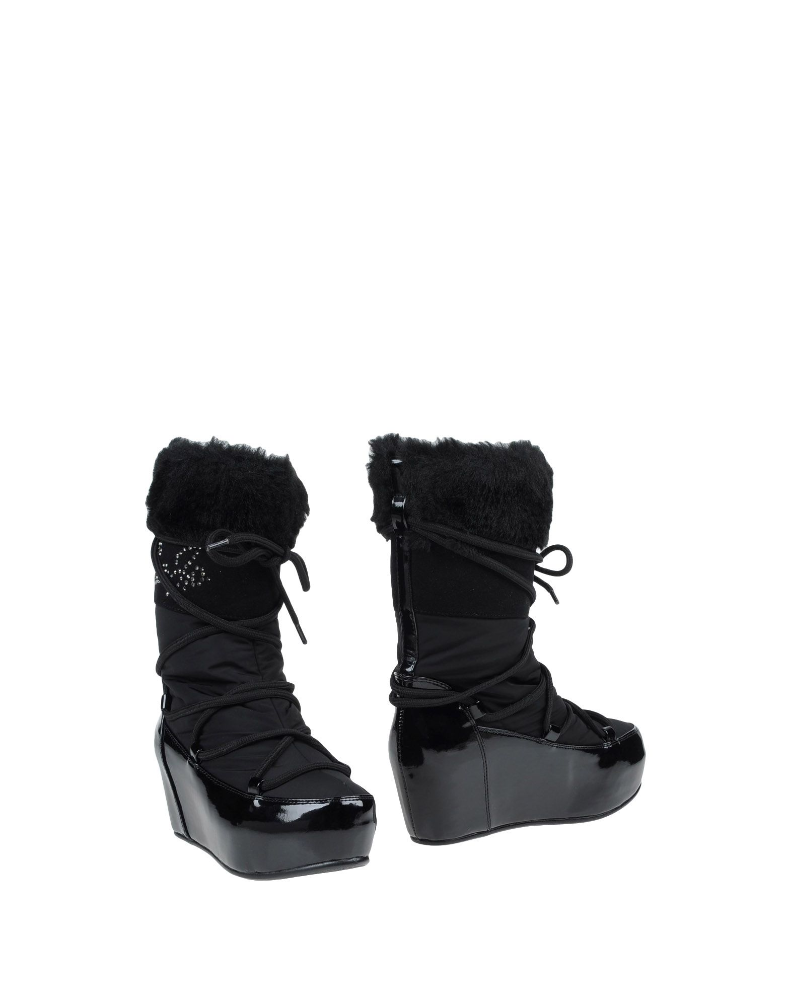 Liu Damen •Jo Shoes Stiefelette Damen Liu  44897290AE Neue Schuhe eb6308