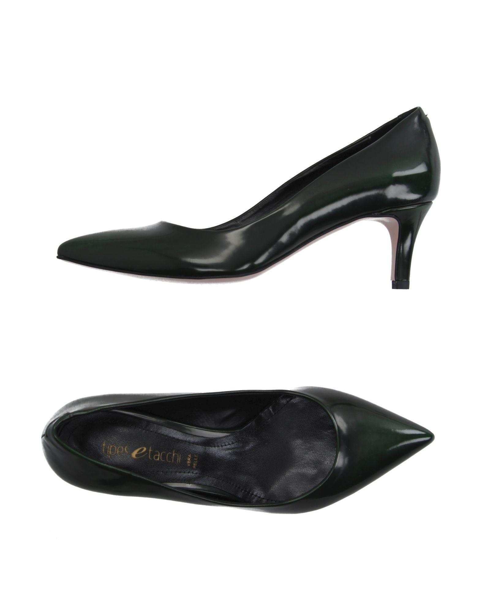 Tipe E Tacchi Pumps Damen  44897666NW Gute Qualität beliebte Schuhe