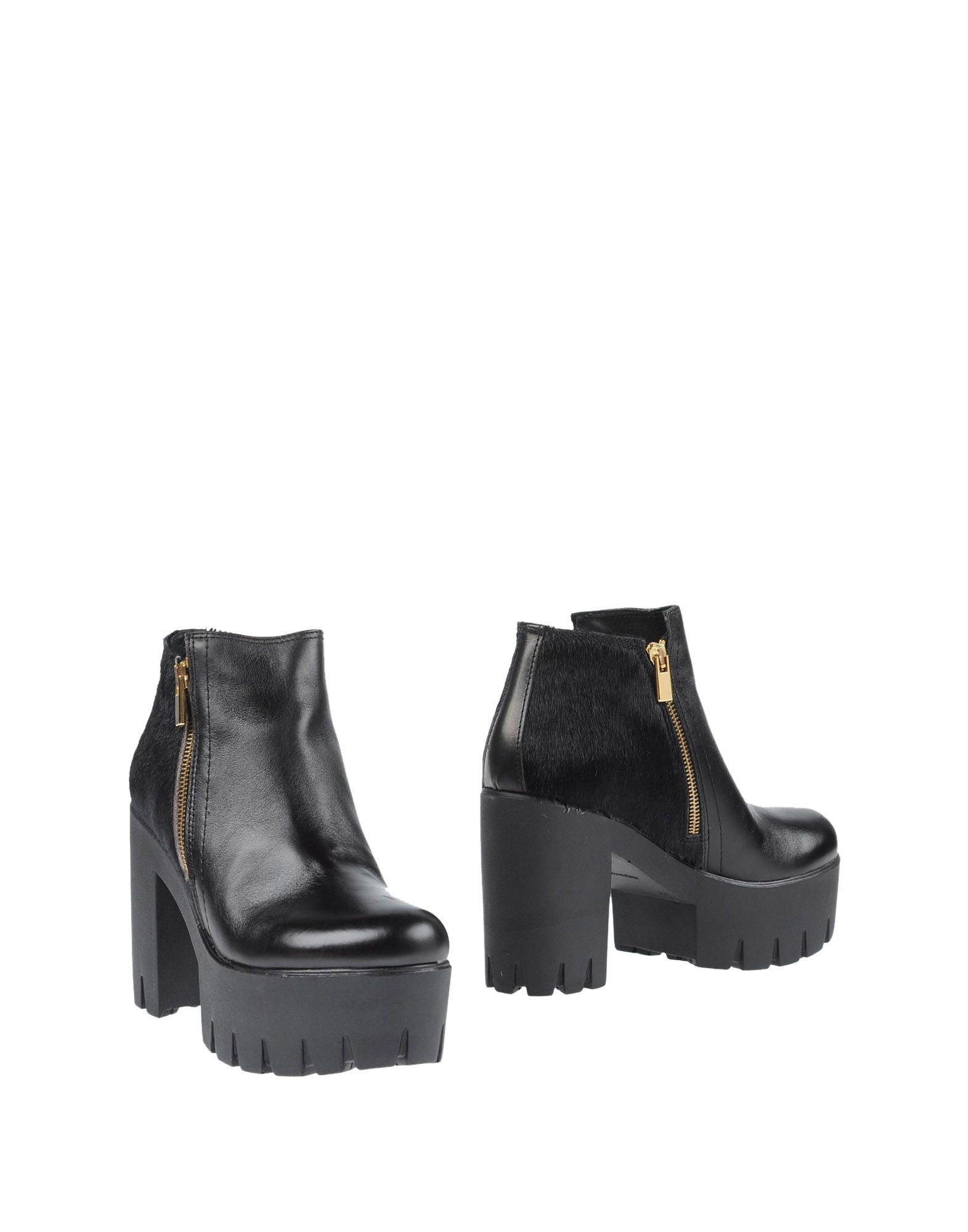 Stilvolle billige Schuhe Damen Tipe E Tacchi Stiefelette Damen Schuhe  44897731SX 17f1e5