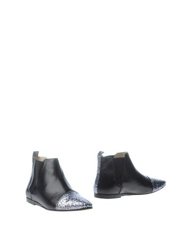 LISA C BIJOUX - Ankle boot
