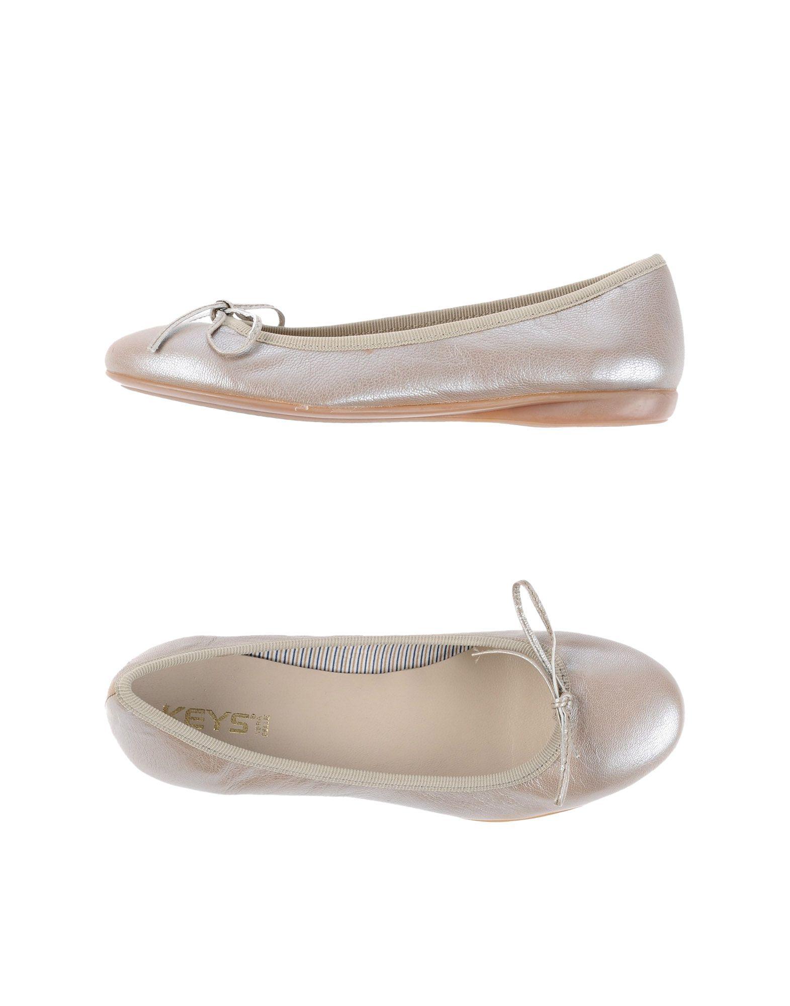Keys Ballerinas Damen  44900256PF Gute Qualität beliebte Schuhe