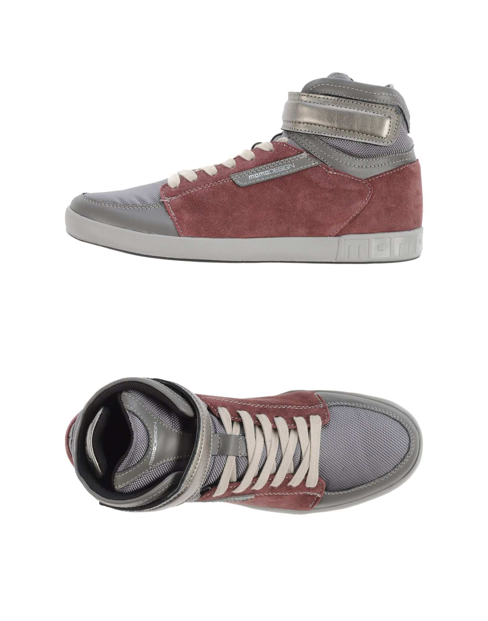 Sneakers Momo Design Uomo - 44900583GU