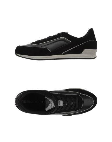 Gran Design descuento Zapatillas Momo Design Gran Hombre - Zapatillas Momo Design Negro 6d7f84