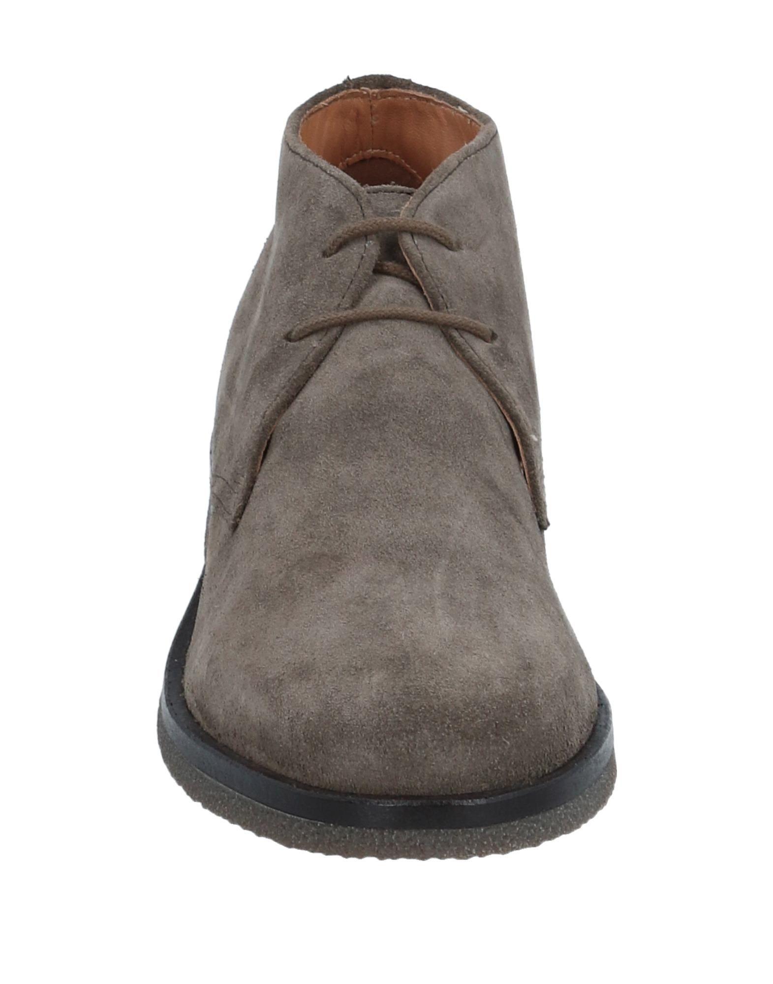 Rabatt echte Schuhe Geox  Stiefelette Herren  Geox 44901183CE 8b3486
