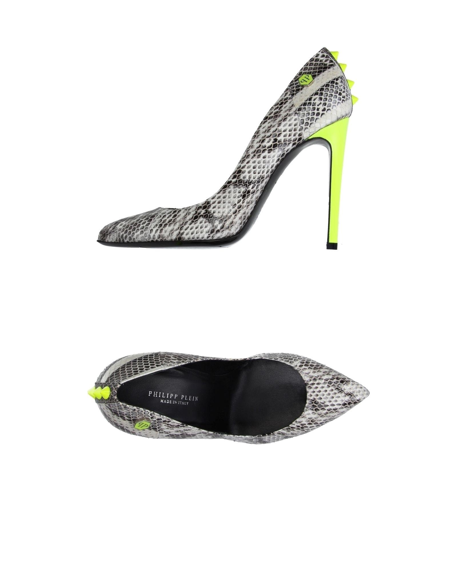 Philipp 44901198QGGünstige Plein Pumps Damen  44901198QGGünstige Philipp gut aussehende Schuhe 999cdd