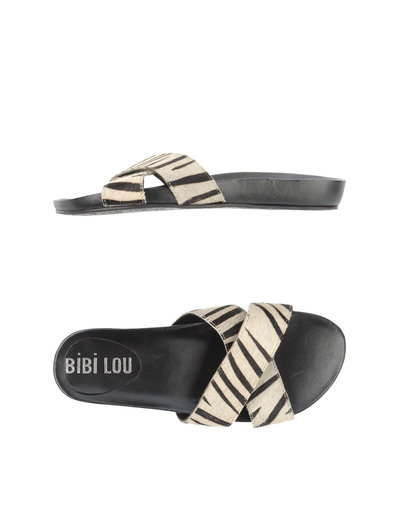 Sandali Bibi Bibi Sandali Lou Donna - 44902191DD 4f657a
