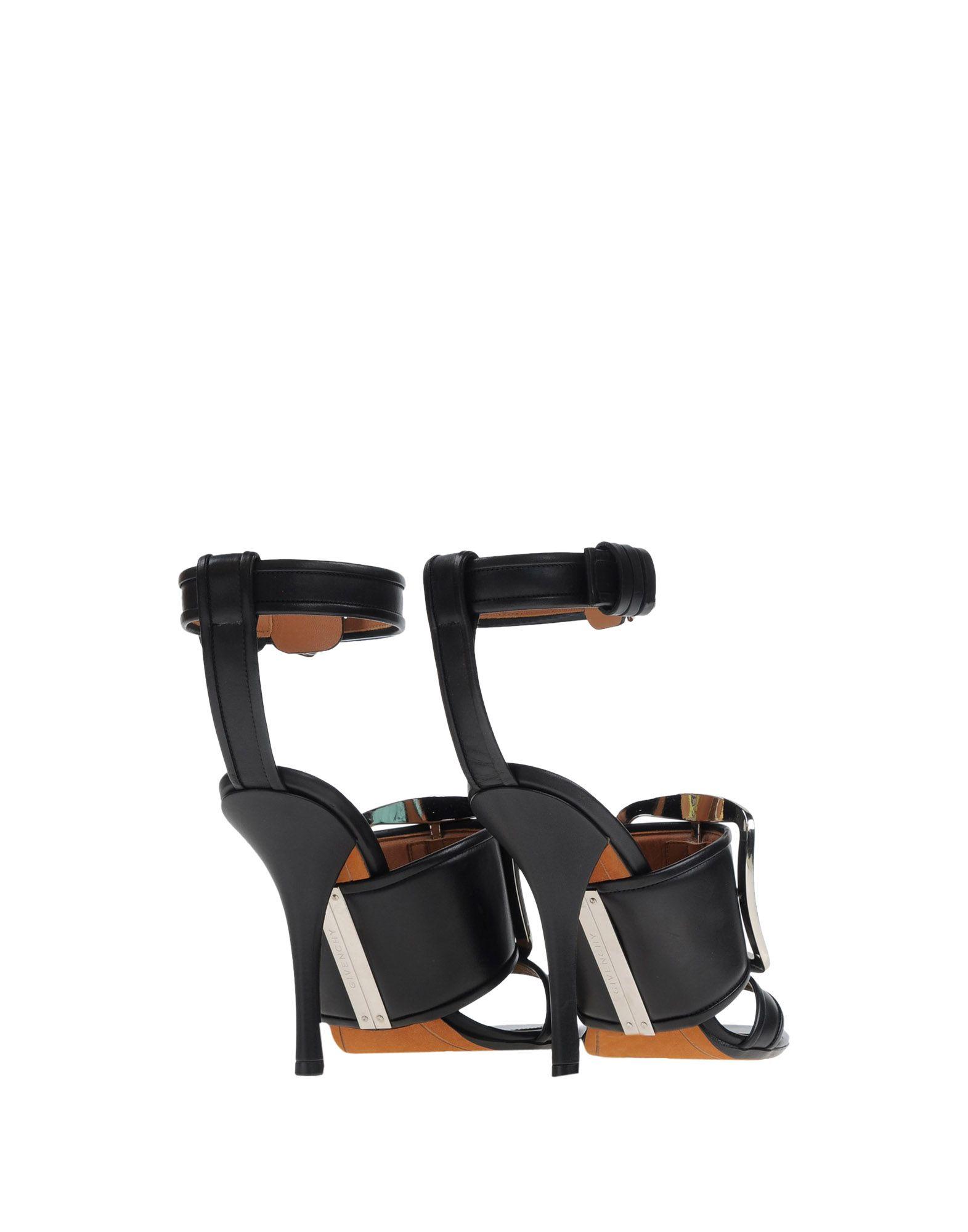 Haltbare Mode billige Schuhe Givenchy Sandalen Damen  44902624FB Heiße Schuhe