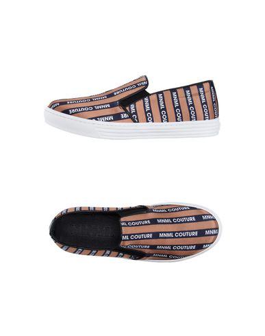 MNML COUTURE Sneakers Billig Verkauf Aus Deutschland Niedrig Versandkosten W20eLH