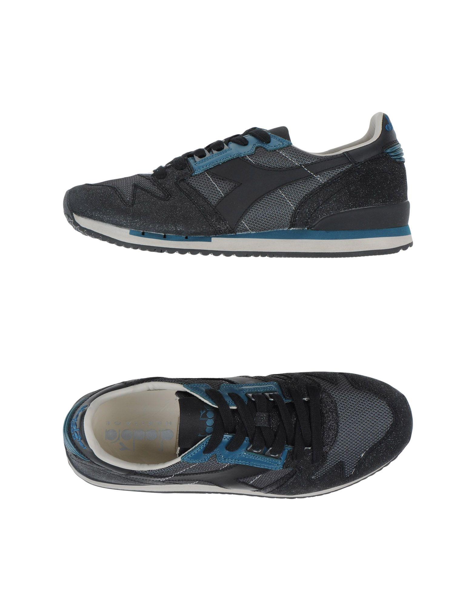 Dettagli su Diadora Heritage Sneakers EXODUS W GLITTER per donna