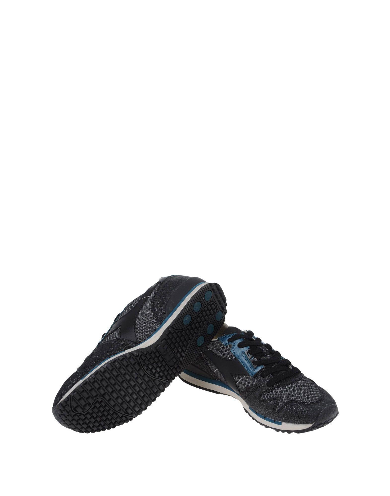 Sneakers Diadora Heritage Exodus W Glitter - Femme - Sneakers Diadora Heritage sur