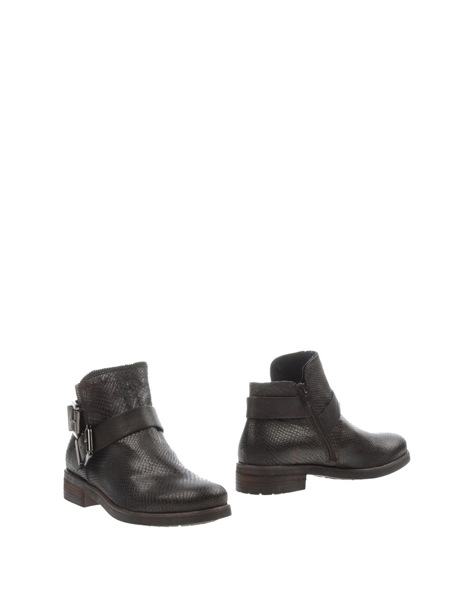 Tosca Blu Shoes Stiefelette Damen  44906319XO Gute Qualität beliebte Schuhe