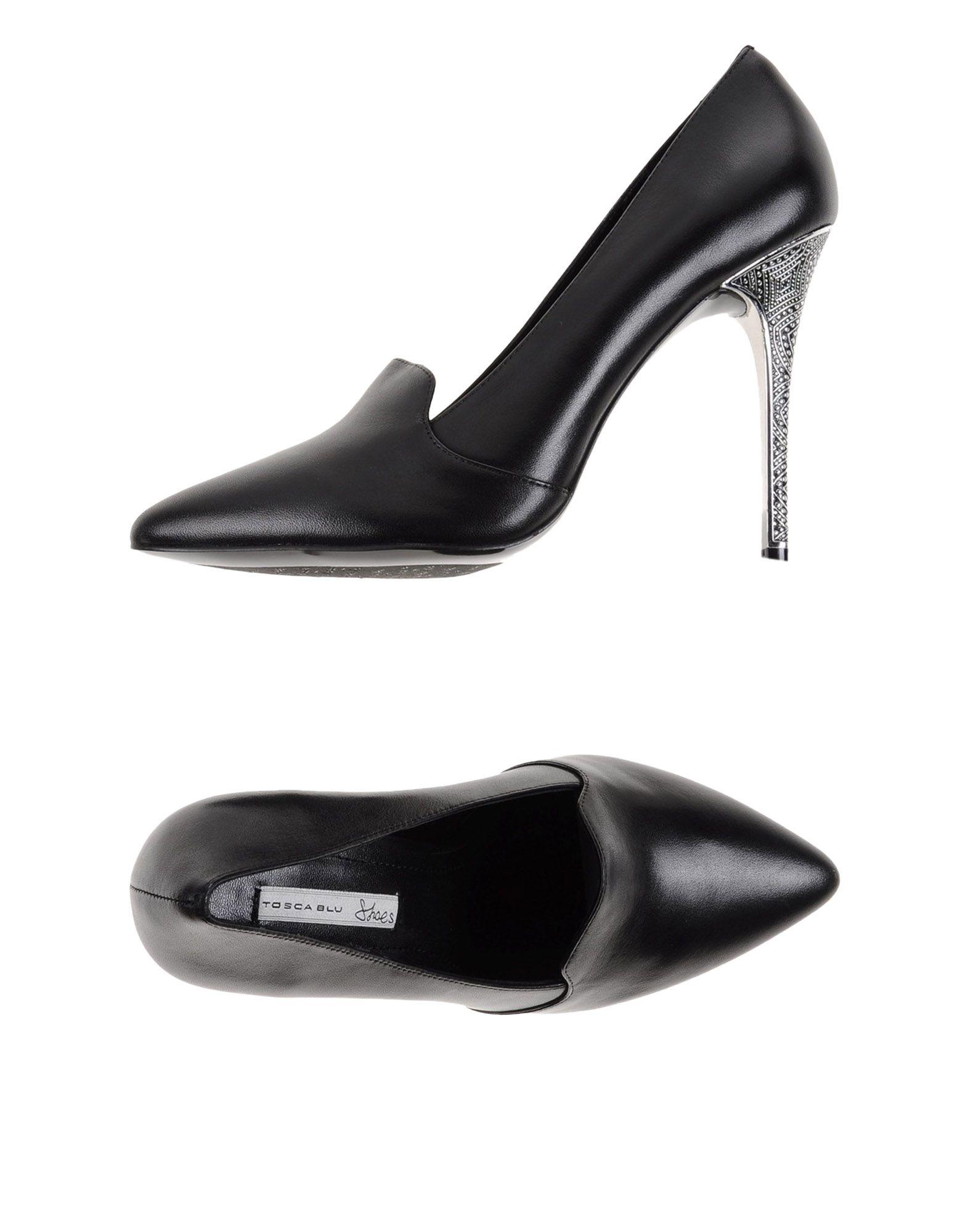 Mocassino - Tosca Blu Shoes Donna - Mocassino 44906328SQ e08b9f