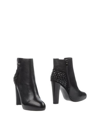 Blu Chaussures Bottes Tosca Cheville 5cLpLGa9