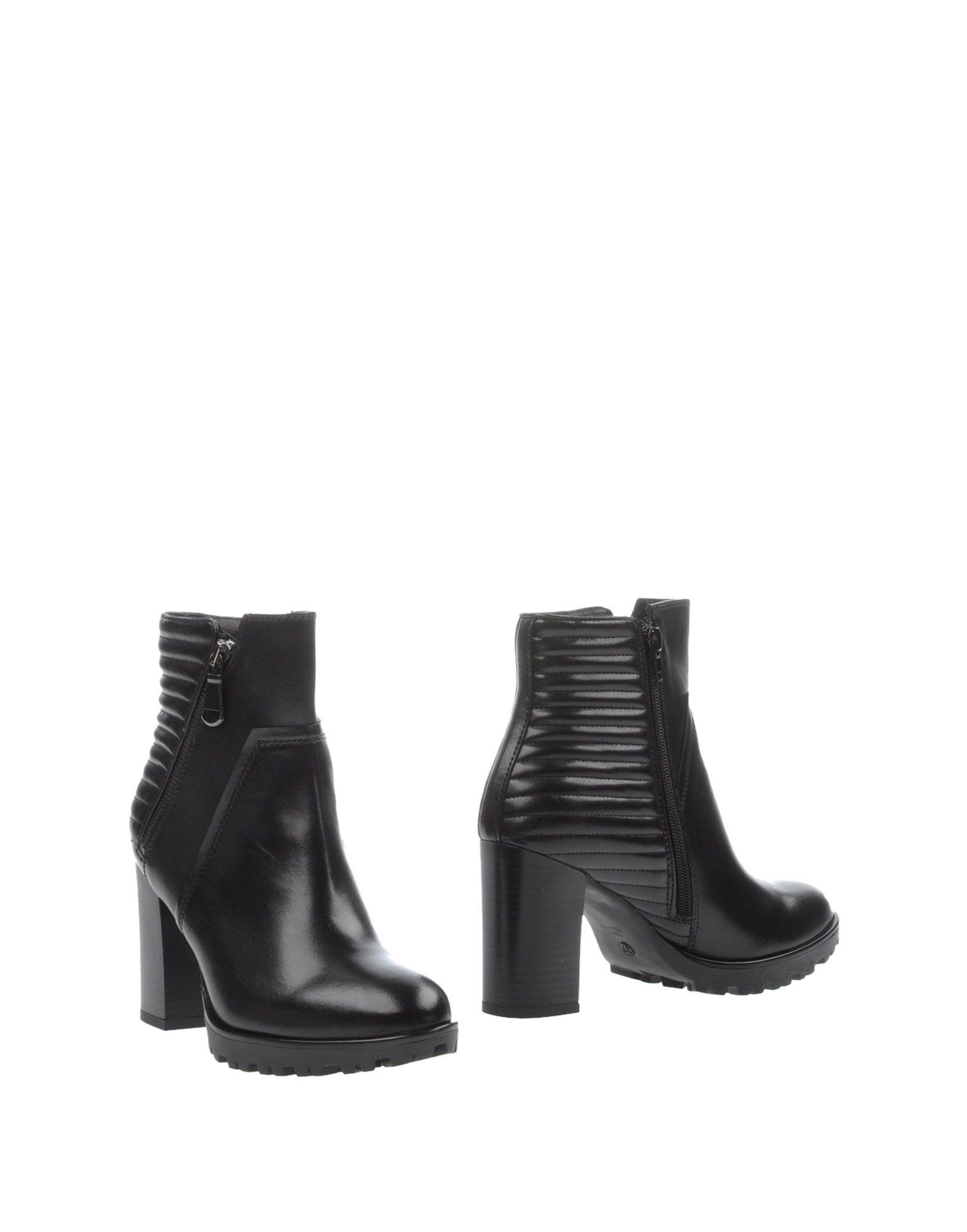 Stivaletti Tosca Blu Shoes Donna - 44906347QR