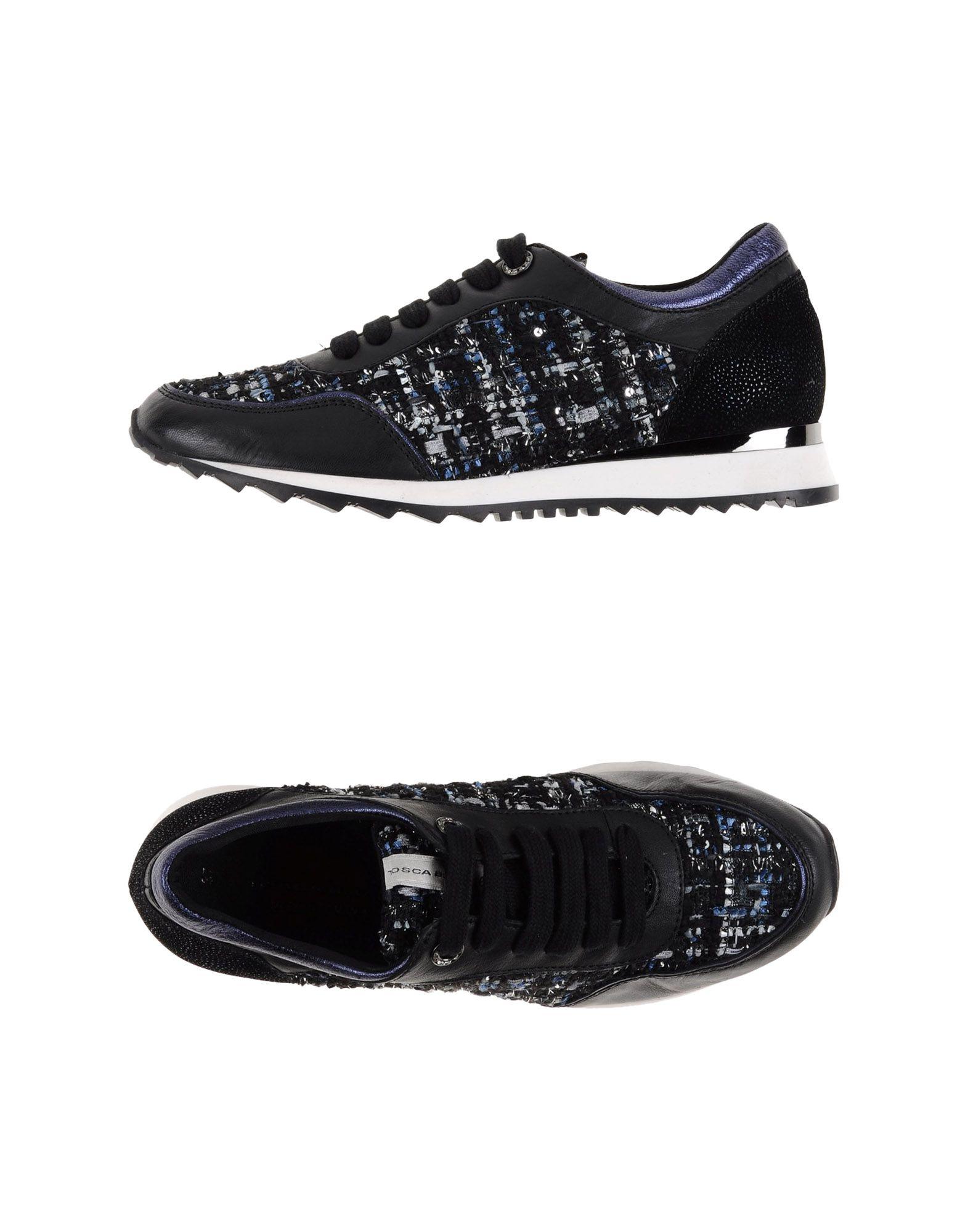 Stilvolle billige Schuhe Tosca Blu 44906351HF Shoes Sneakers Damen  44906351HF Blu 641b57