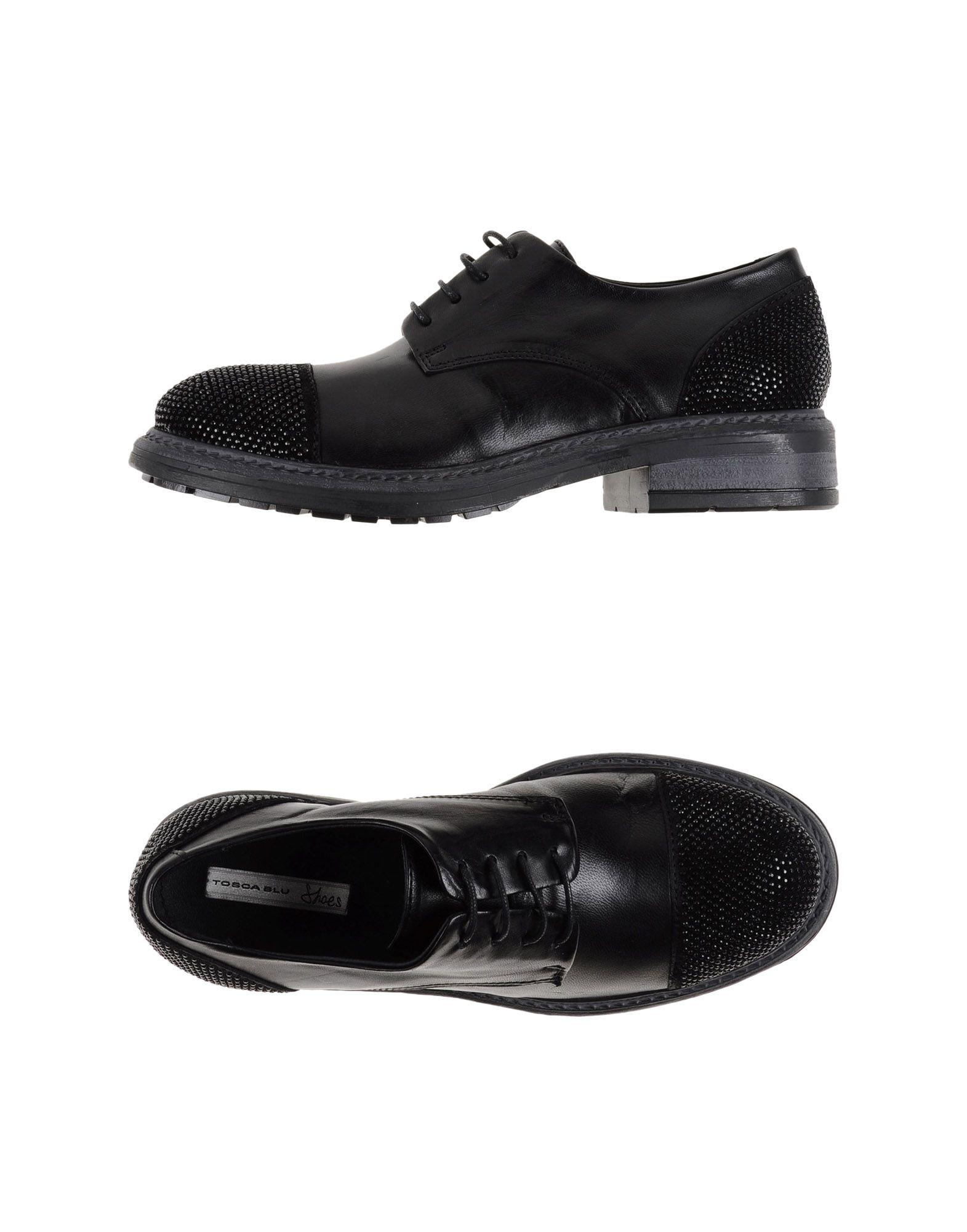 Chaussures À Lacets Tosca Blu Shoes Femme - Chaussures À Lacets Tosca Blu Shoes sur