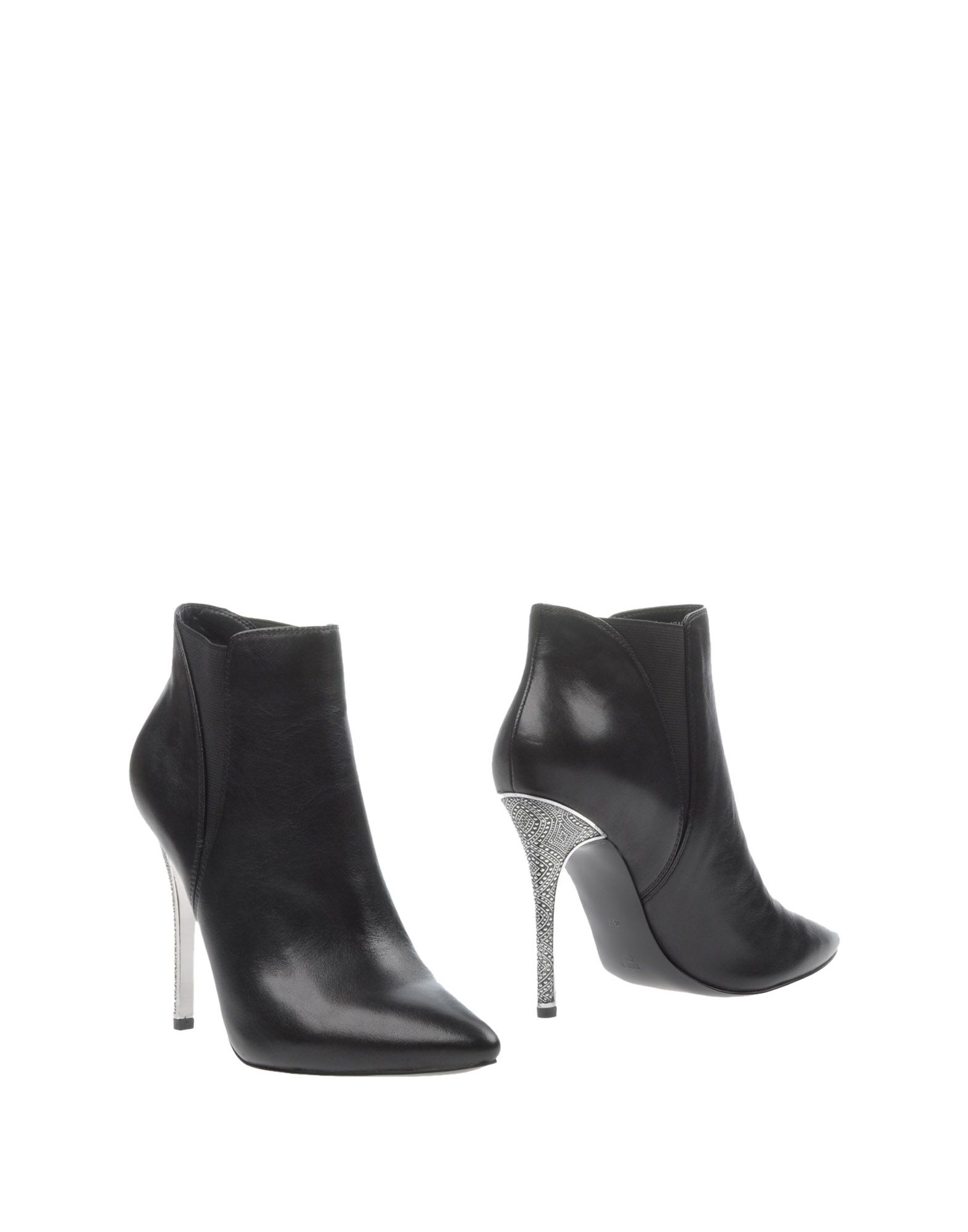 Tosca Blu Shoes Stiefelette Damen  44906390GP Neue Schuhe