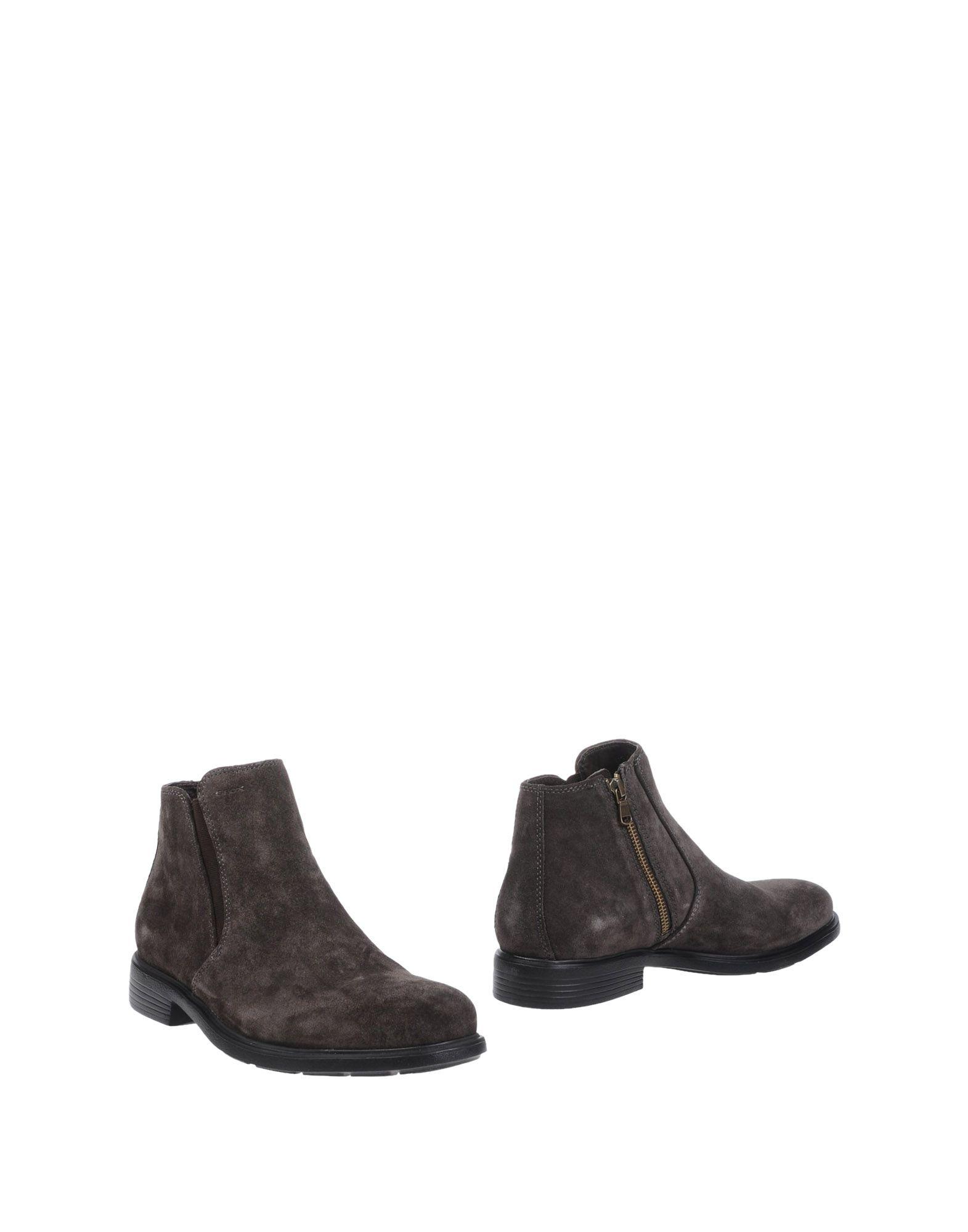 Rabatt echte Schuhe Geox  Stiefelette Herren  Geox 44906470XI f37d98