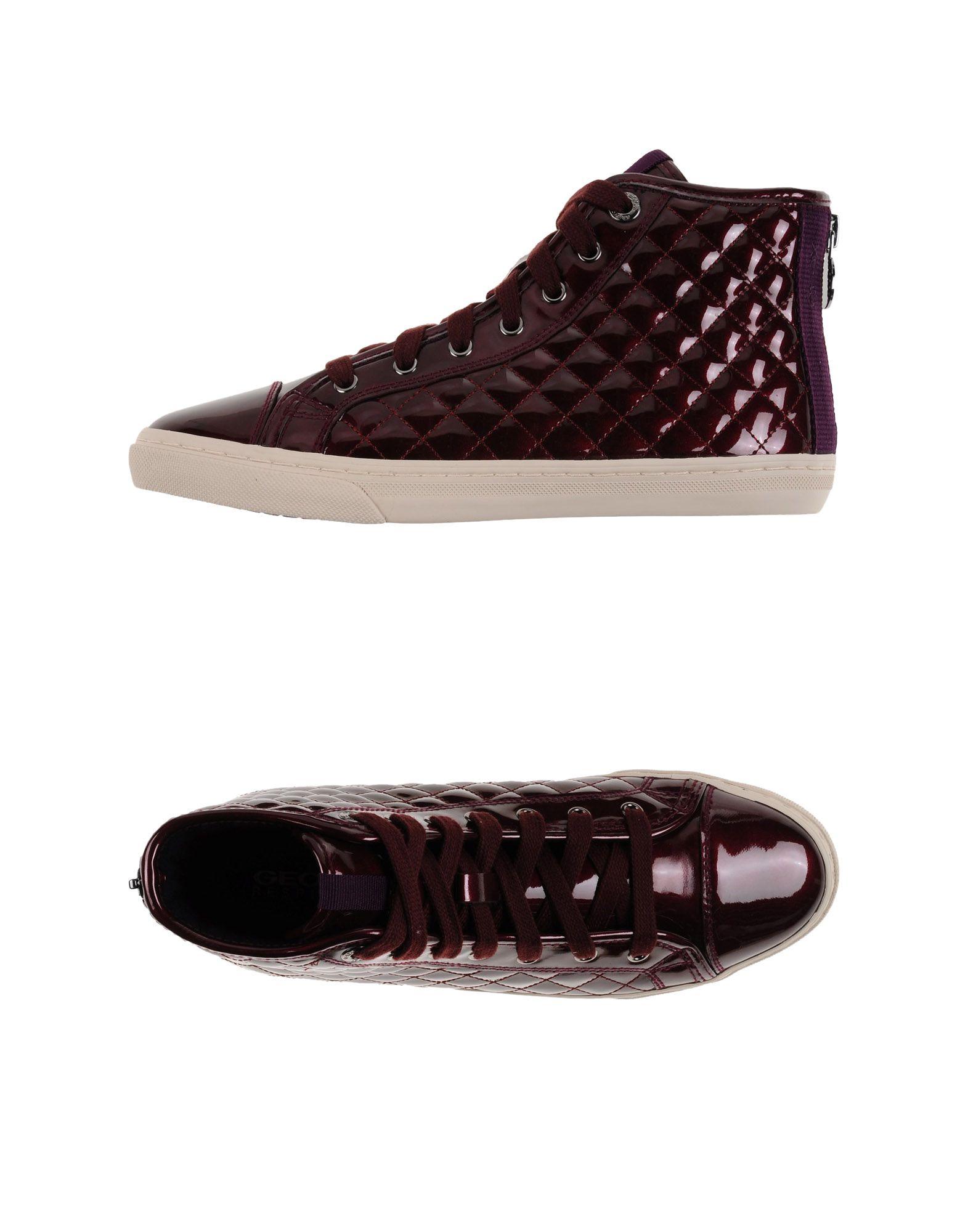 Geox Sneakers Damen  44906484HO Gute Qualität beliebte Schuhe
