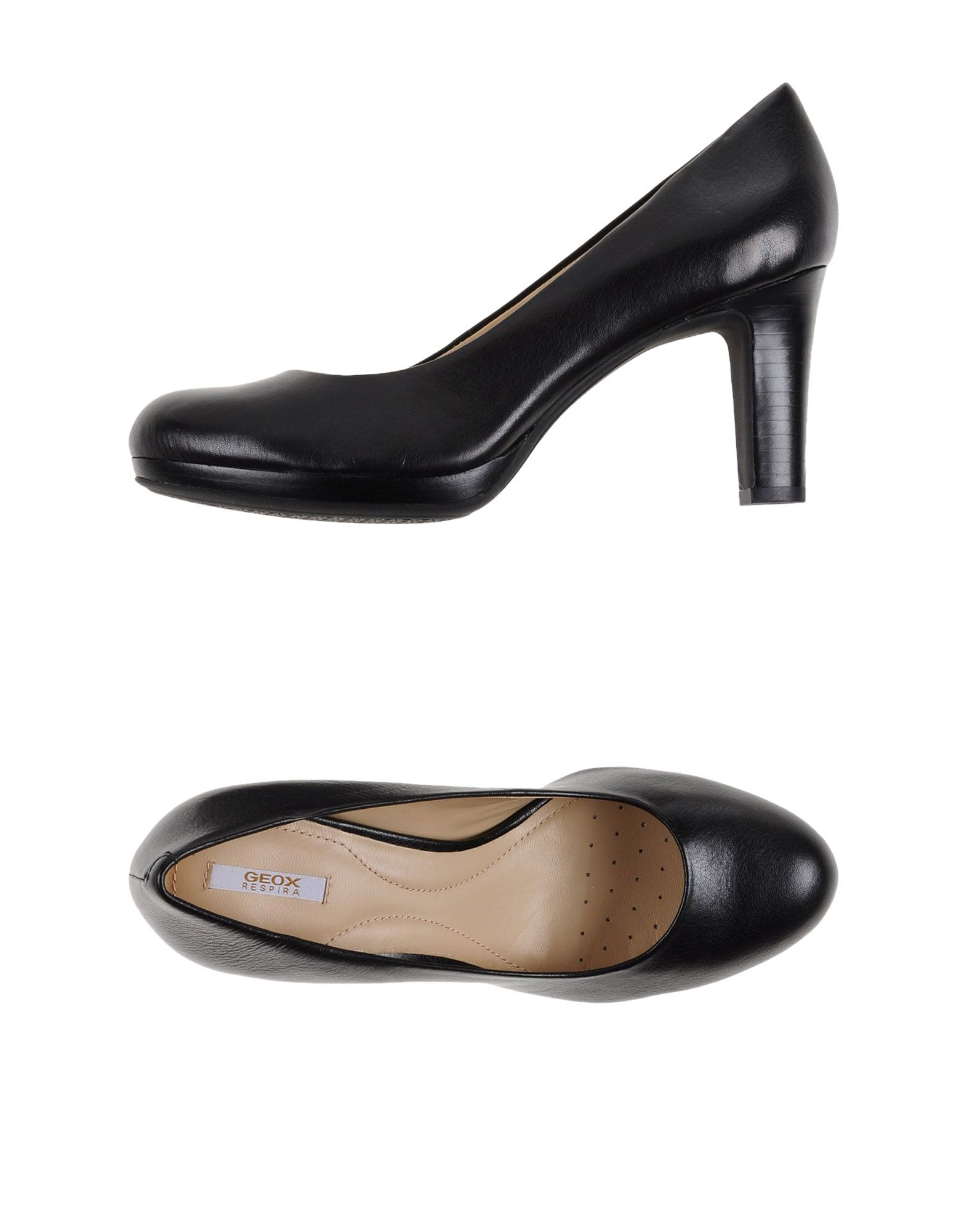 Geox Pumps Gute Damen  44906487KS Gute Pumps Qualität beliebte Schuhe ae288b