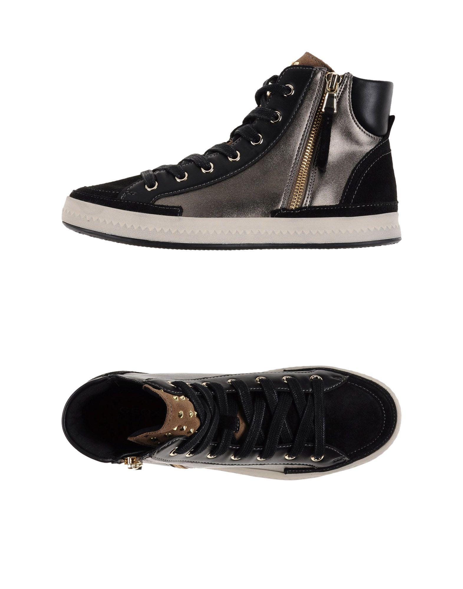 Geox Sneakers - Women Geox Sneakers online on    Canada - 44906500QT 08d325