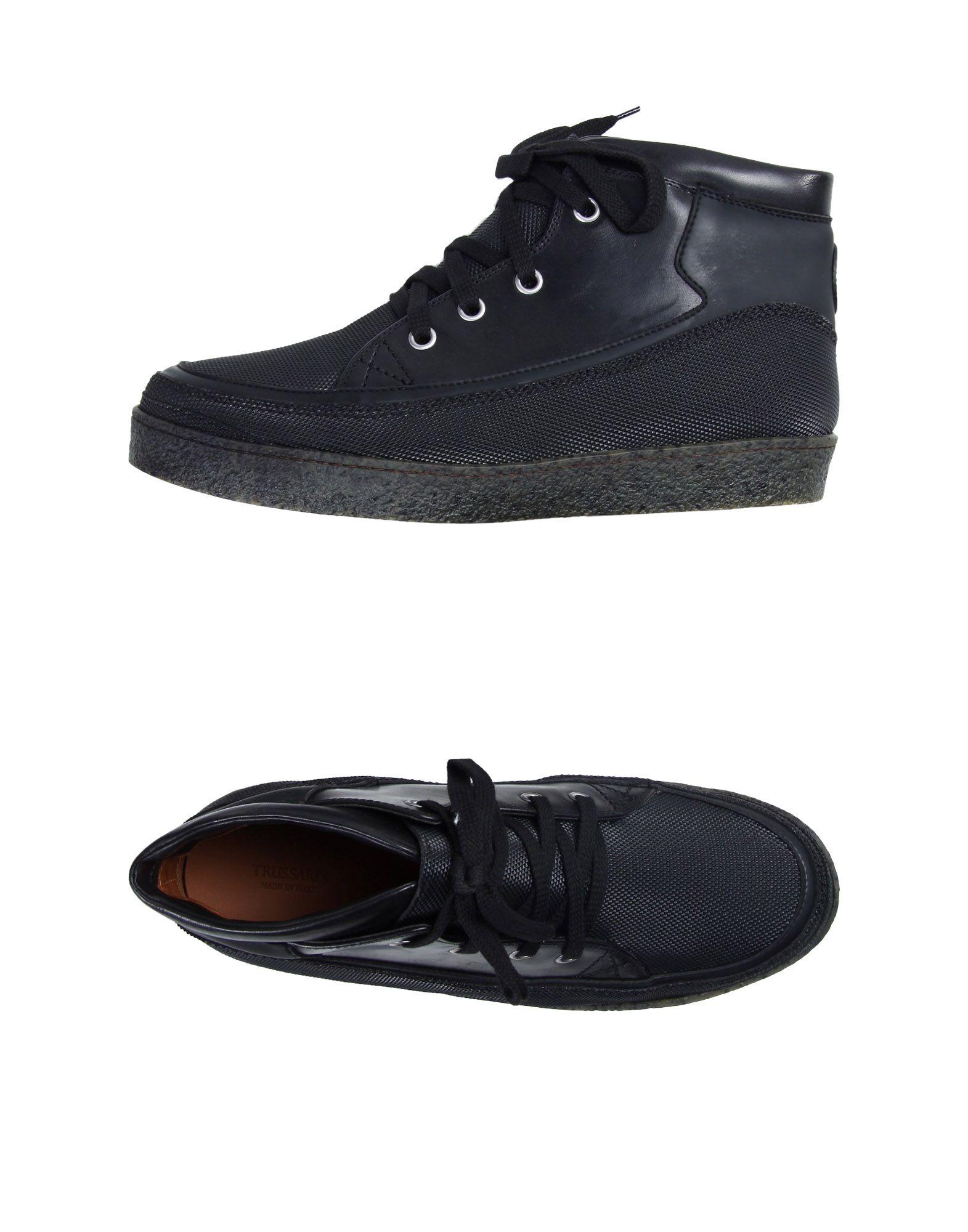 Trussardi Sneakers Herren  Schuhe 44907170LS Heiße Schuhe  d1ae6a