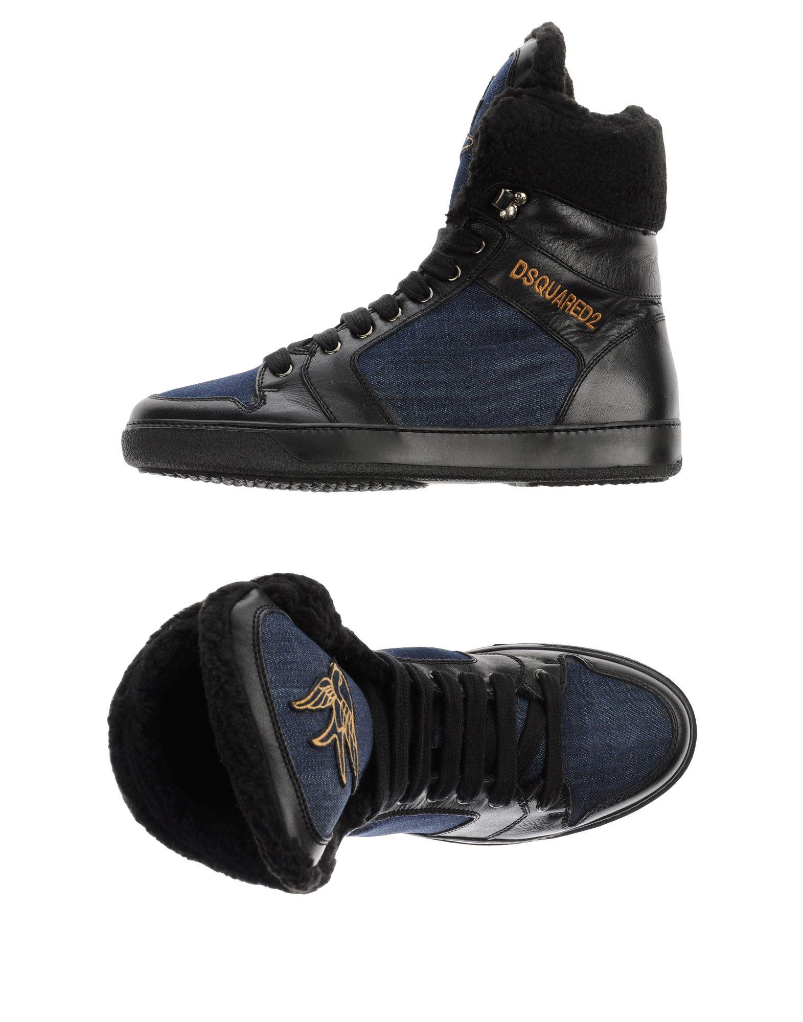 Dsquared2 Sneakers Herren  44907188TJ Schuhe Gute Qualität beliebte Schuhe 44907188TJ 70014e