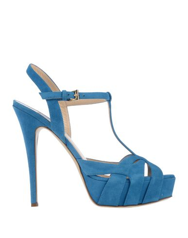 SEMILLA Sandals in Blue