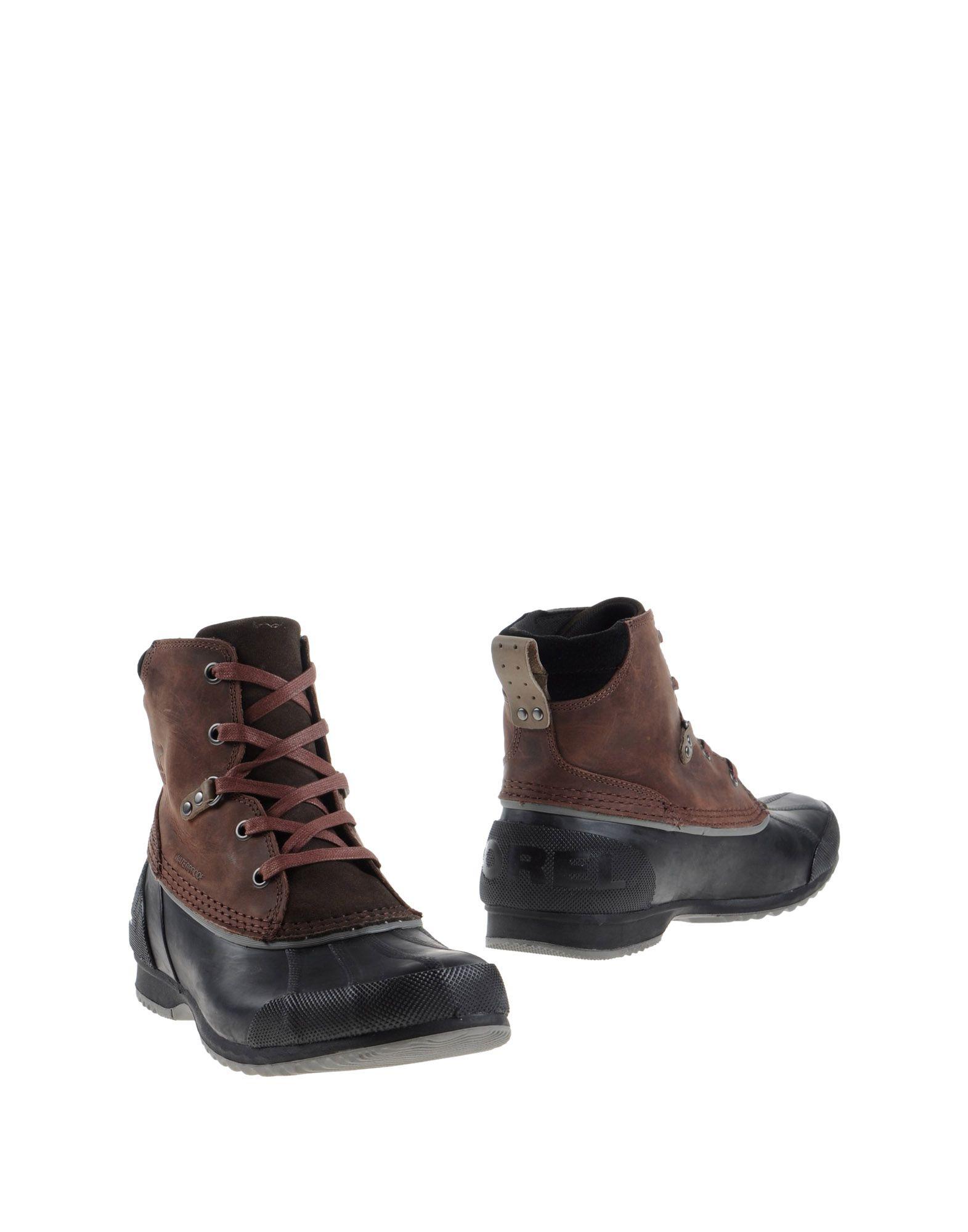 Haltbare Mode billige Schuhe Sorel Ankeny™  44907802UK Neue Schuhe