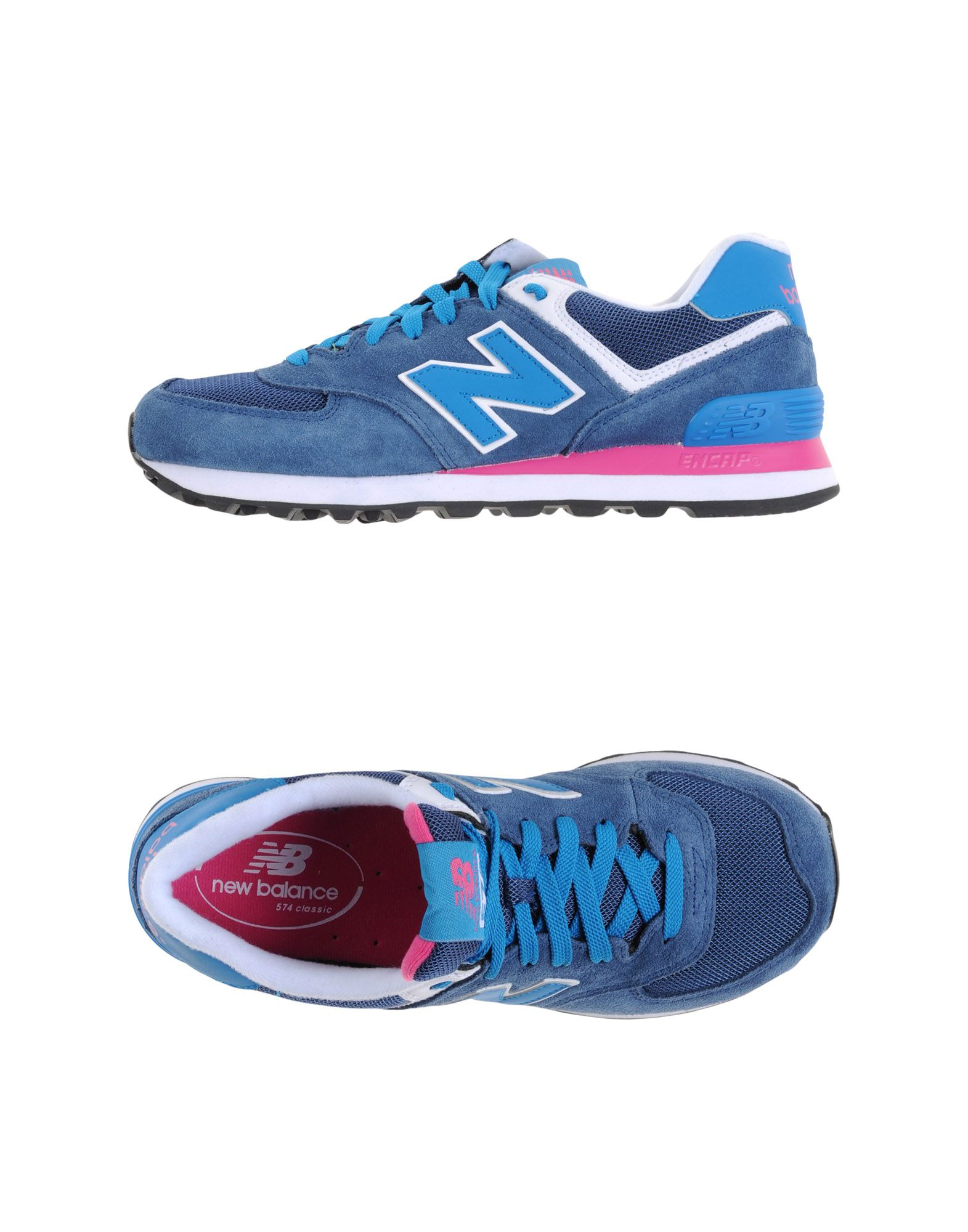 Sneakers New Balance 574 - Donna - 44908142MC