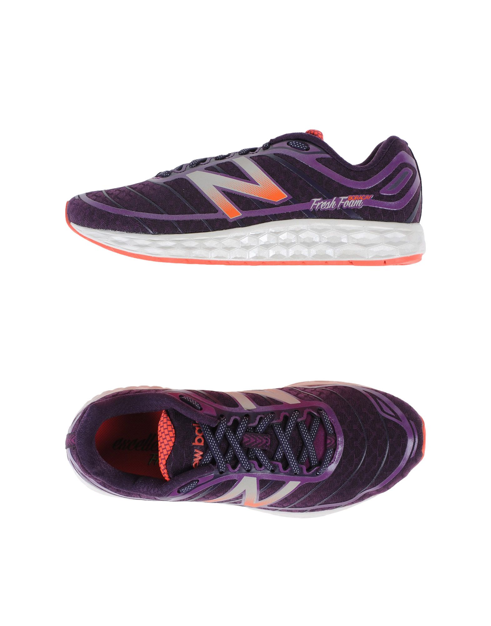 Sneakers New Balance Fresh Foam Boracay V2 - Femme - Sneakers New Balance sur