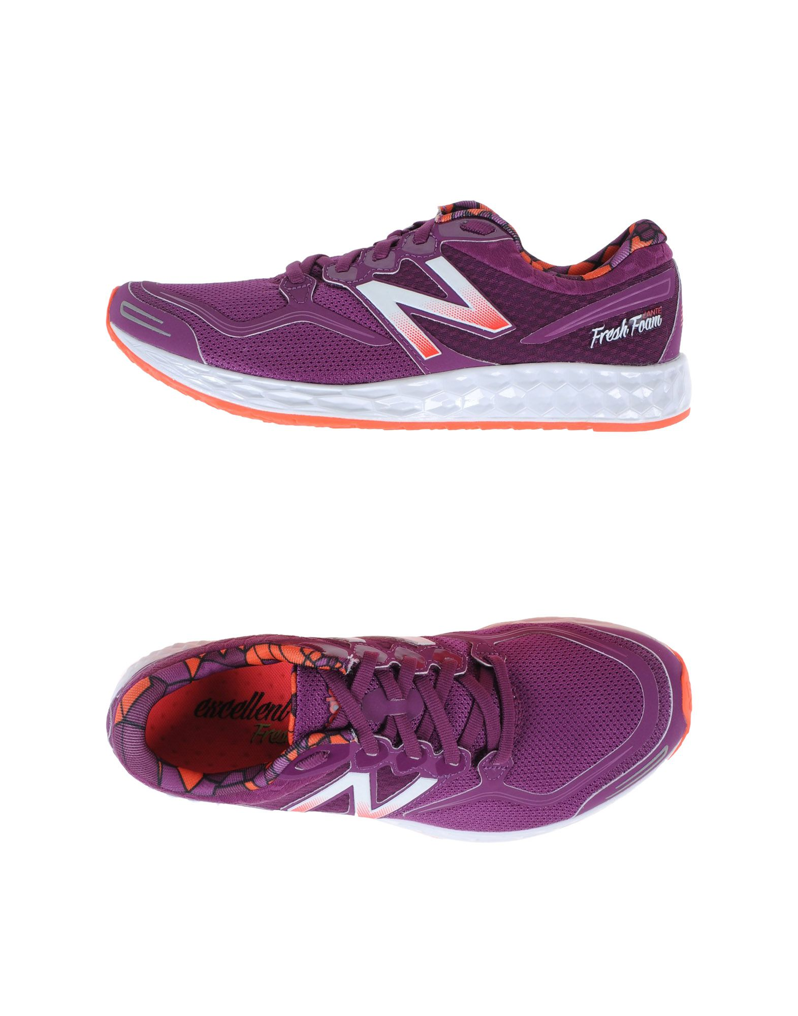 Sneakers New Balance Fresh Foam Zante - Femme - Sneakers New Balance sur
