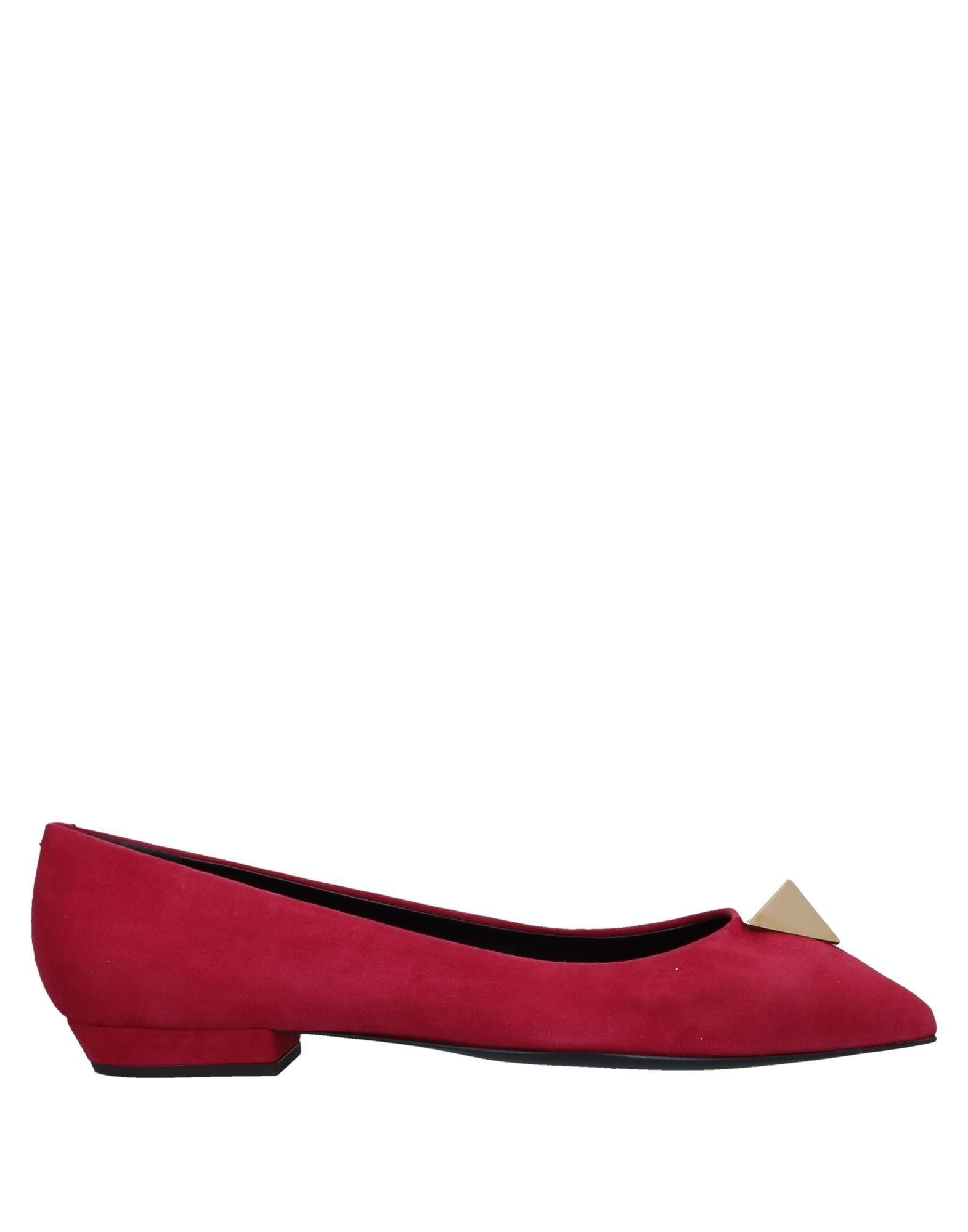 Giuseppe Zanotti Ballerinas Damen  44908478OLGünstige gut aussehende Schuhe