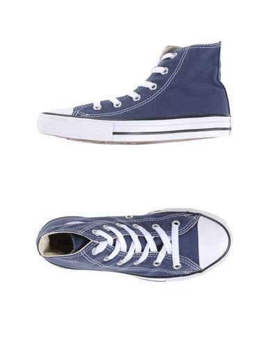 CONVERSE ALL STAR CHUCK TAYLOR ALL STAR Hi Canvas Core Sneakers Billige Veröffentlichungstermine 9mINk