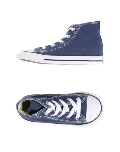 CONVERSE ALL STAR CHUCK TAYLOR ALL STAR Hi Canvas Core Sneakers