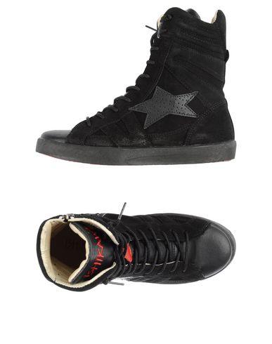 ISHIKAWA Sneakers Die Billigsten Günstig Kaufen Spielraum Store Online-Shopping-Outlet Verkauf Auslass Neue Ankunft Bester Shop Zum Kauf eB60q0s