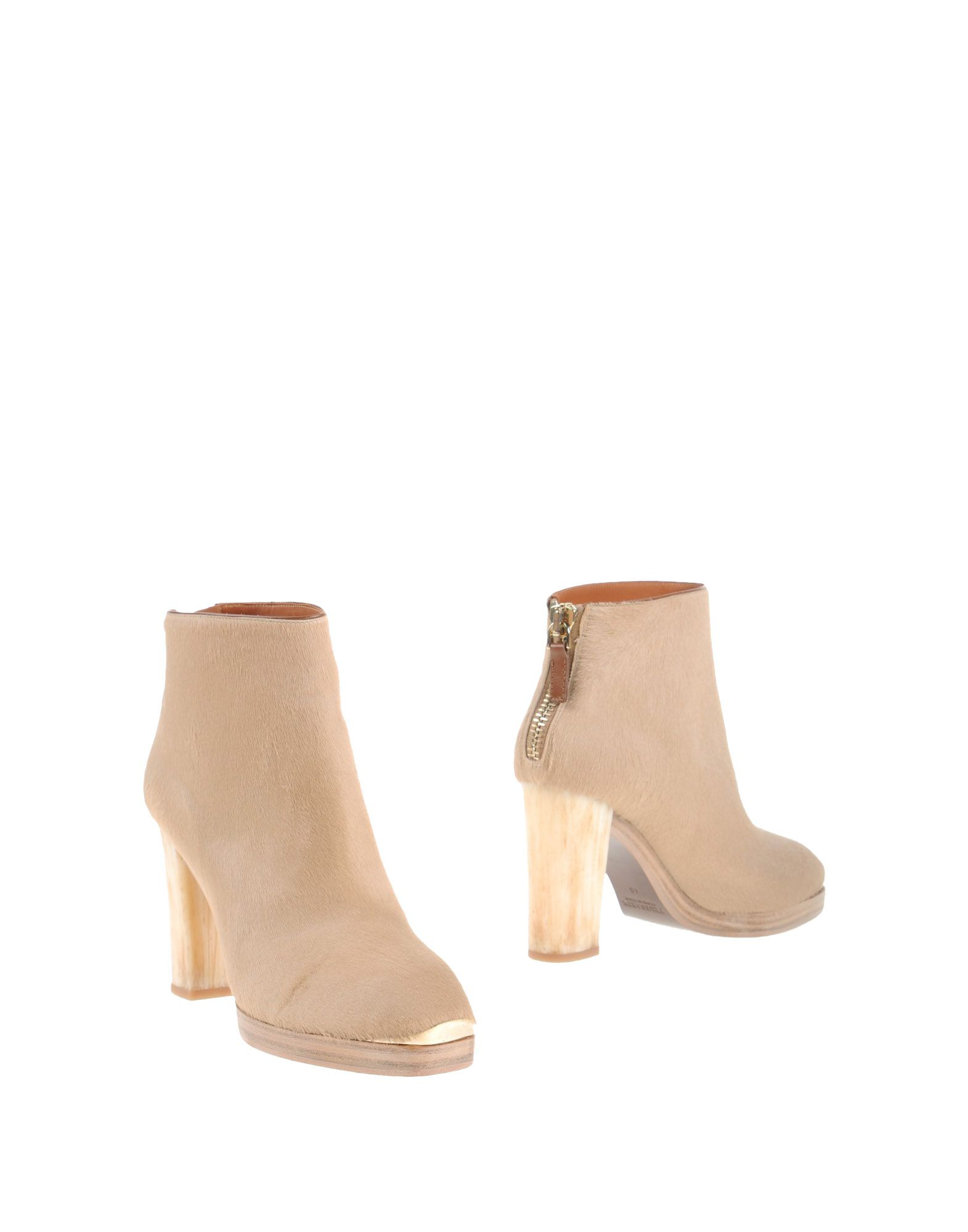 Bottine Trussardi Femme - Bottines Trussardi sur